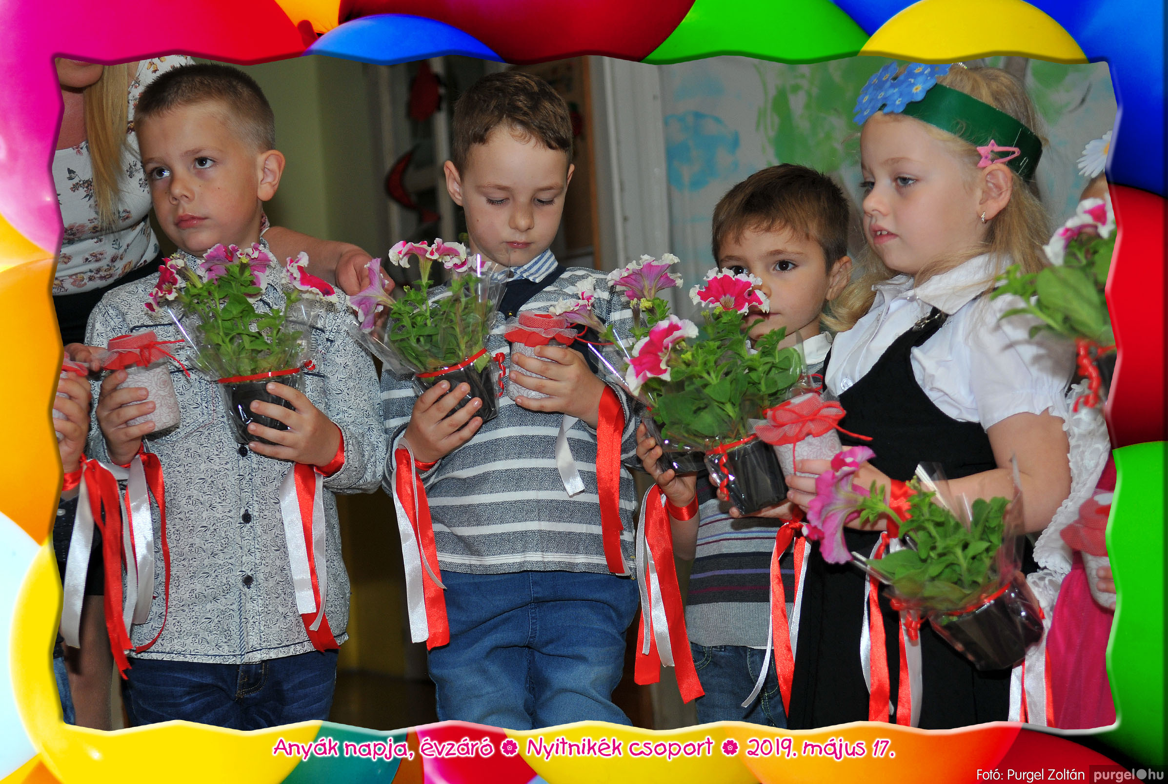 2019.05.17. 037 Kurca-parti Óvoda évzáró 2019. - Nyitnikék csoport - Fotó:PURGEL ZOLTÁN© 537.jpg