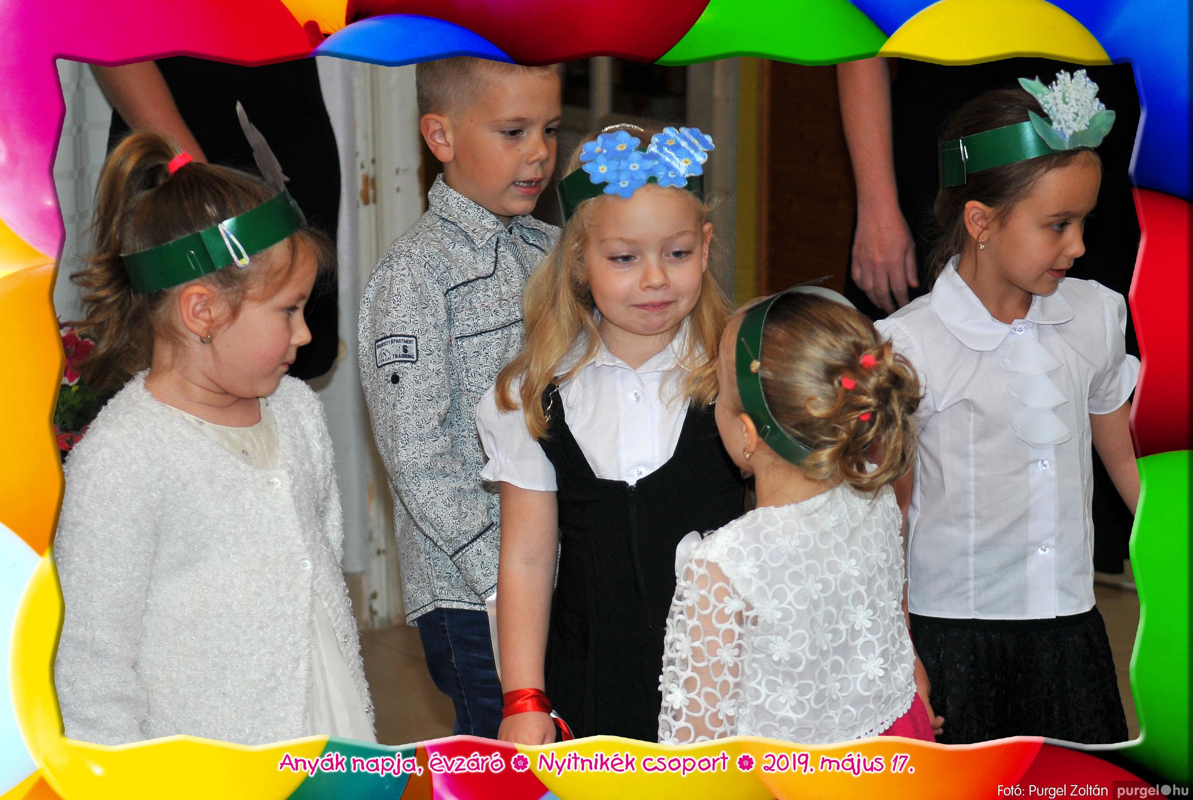 2019.05.17. 026 Kurca-parti Óvoda évzáró 2019. - Nyitnikék csoport - Fotó:PURGEL ZOLTÁN© 526.jpg