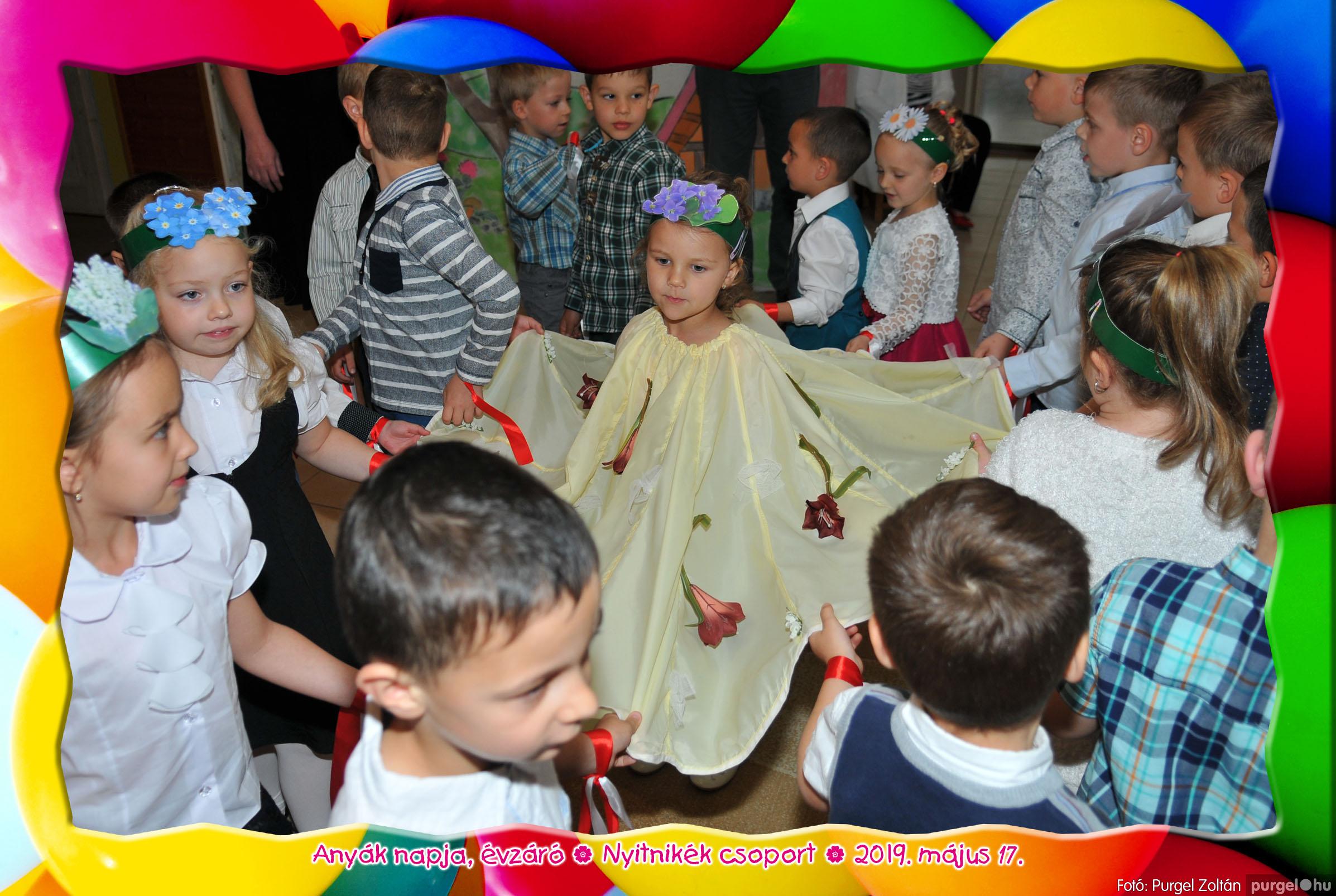 2019.05.17. 025 Kurca-parti Óvoda évzáró 2019. - Nyitnikék csoport - Fotó:PURGEL ZOLTÁN© 525.jpg