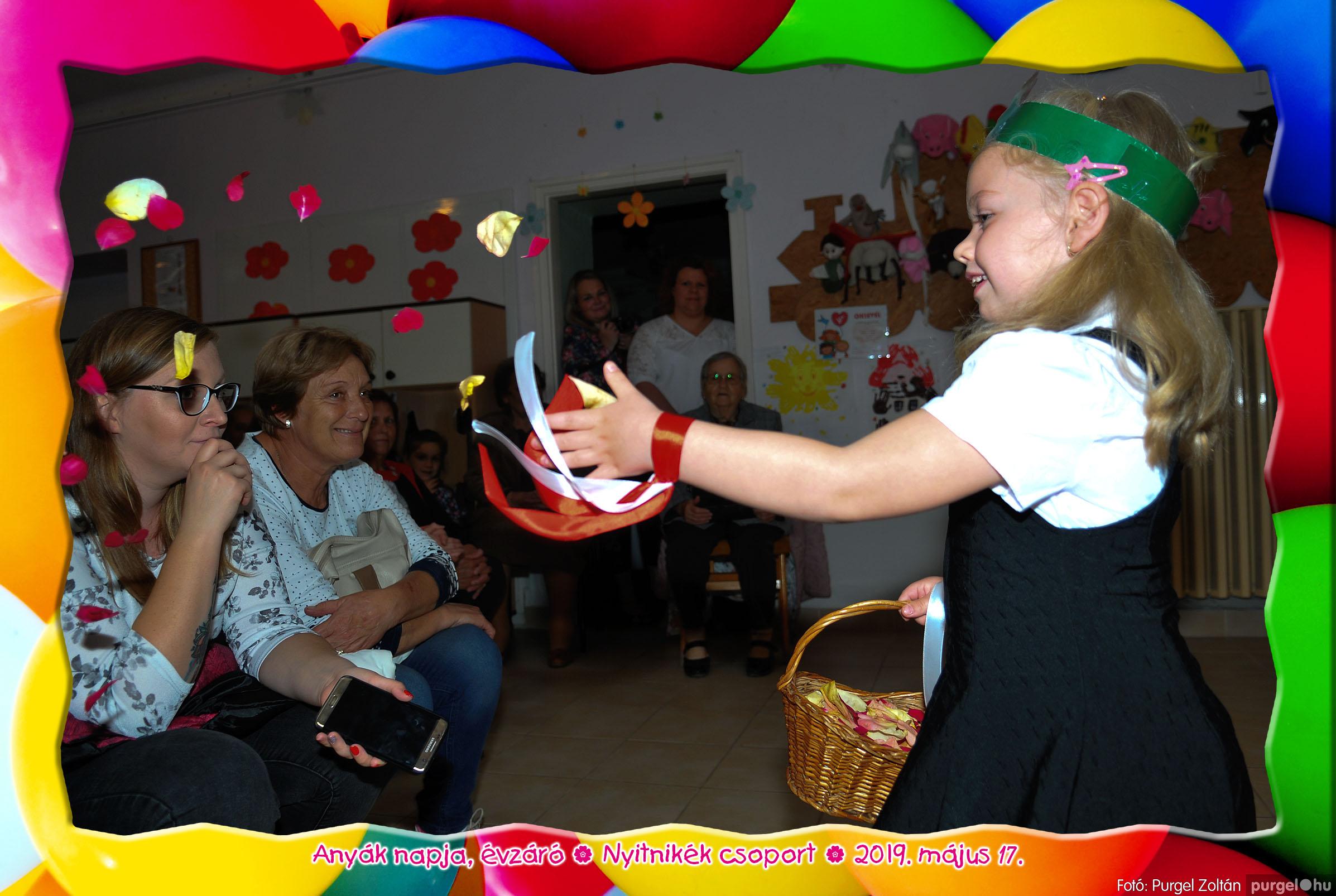2019.05.17. 024 Kurca-parti Óvoda évzáró 2019. - Nyitnikék csoport - Fotó:PURGEL ZOLTÁN© 524.jpg