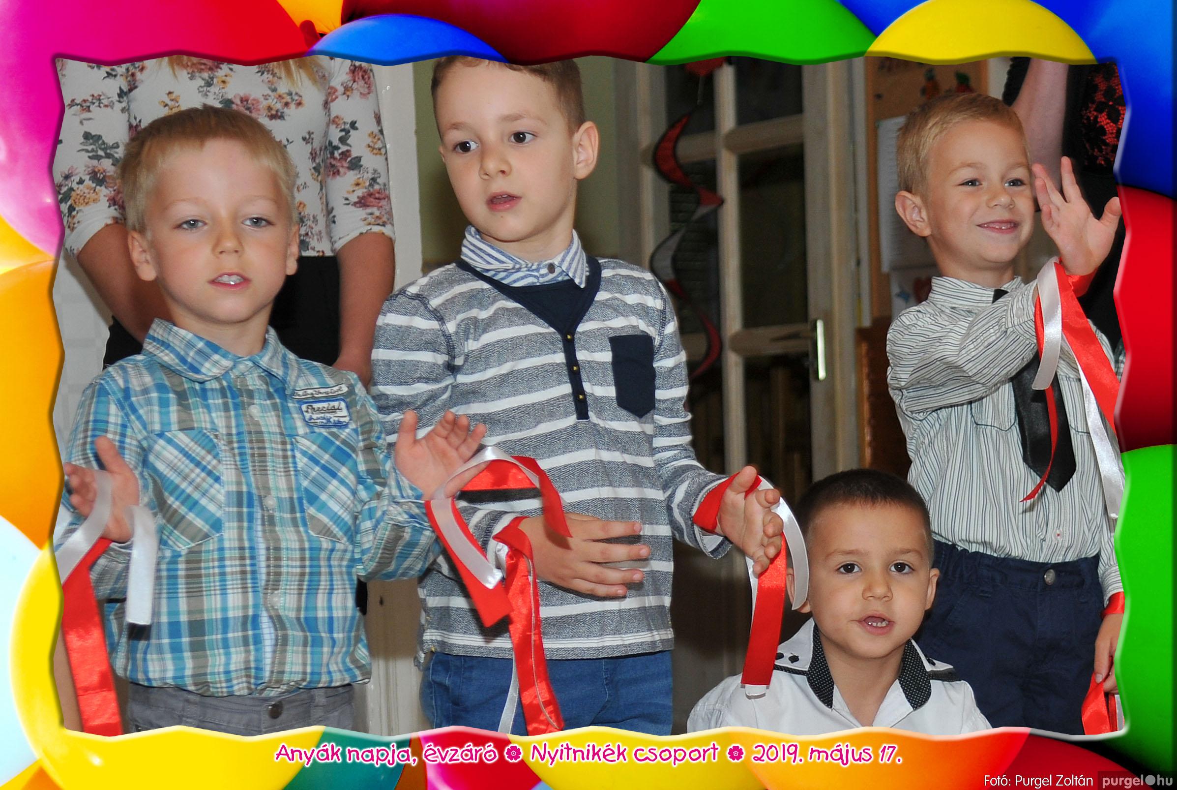 2019.05.17. 015 Kurca-parti Óvoda évzáró 2019. - Nyitnikék csoport - Fotó:PURGEL ZOLTÁN© 515.jpg