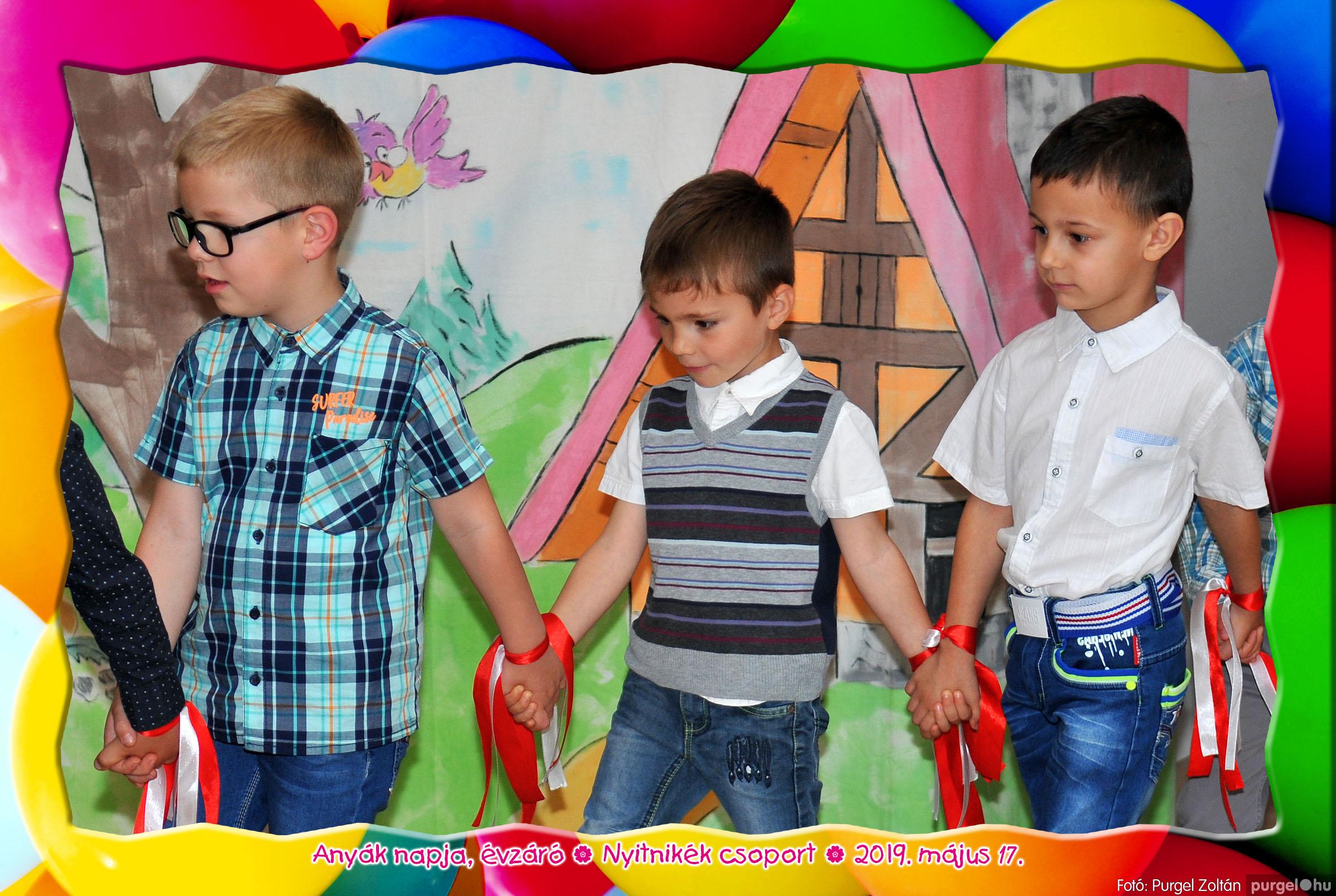 2019.05.17. 004 Kurca-parti Óvoda évzáró 2019. - Nyitnikék csoport - Fotó:PURGEL ZOLTÁN© 504.jpg