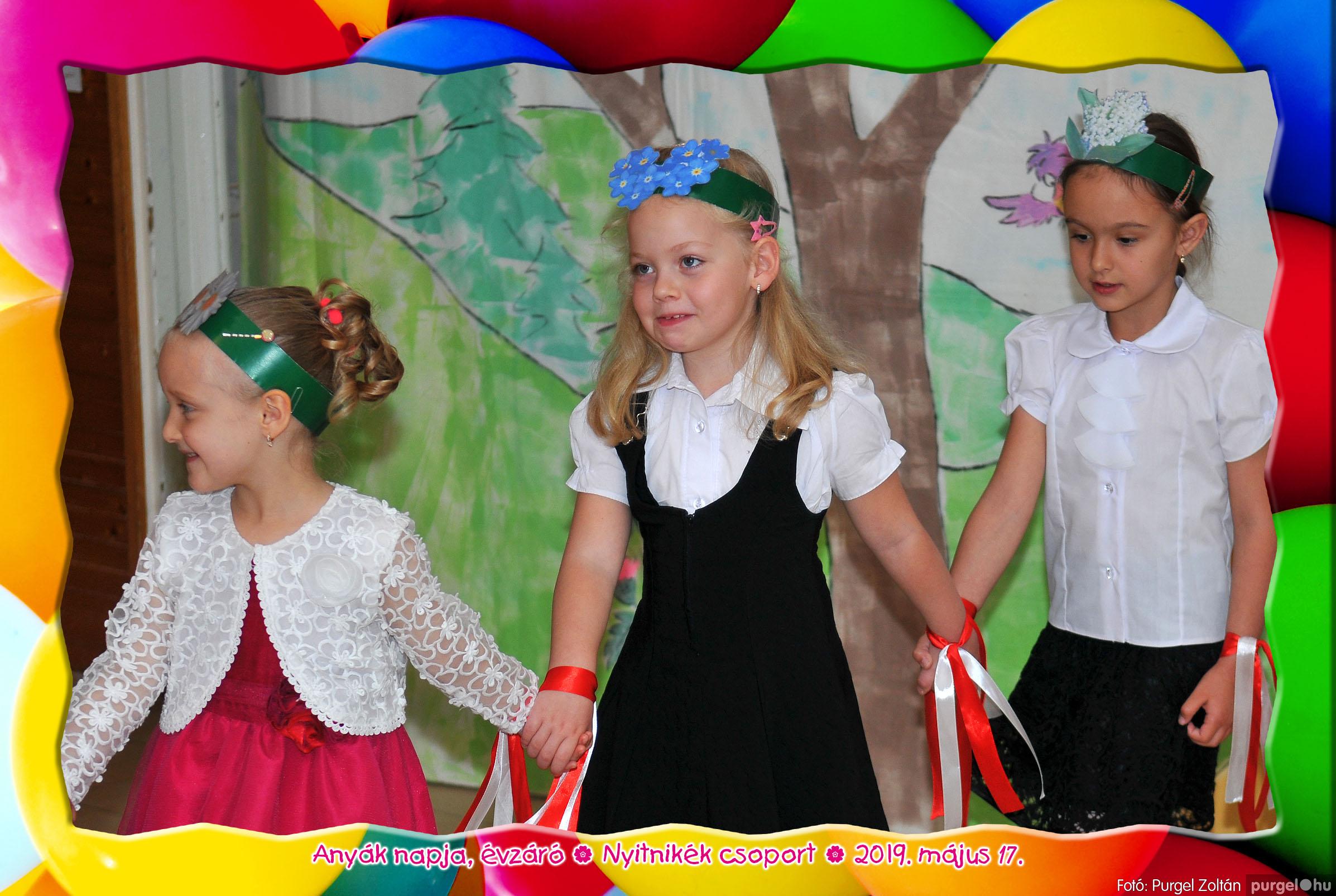 2019.05.17. 002 Kurca-parti Óvoda évzáró 2019. - Nyitnikék csoport - Fotó:PURGEL ZOLTÁN© 502.jpg