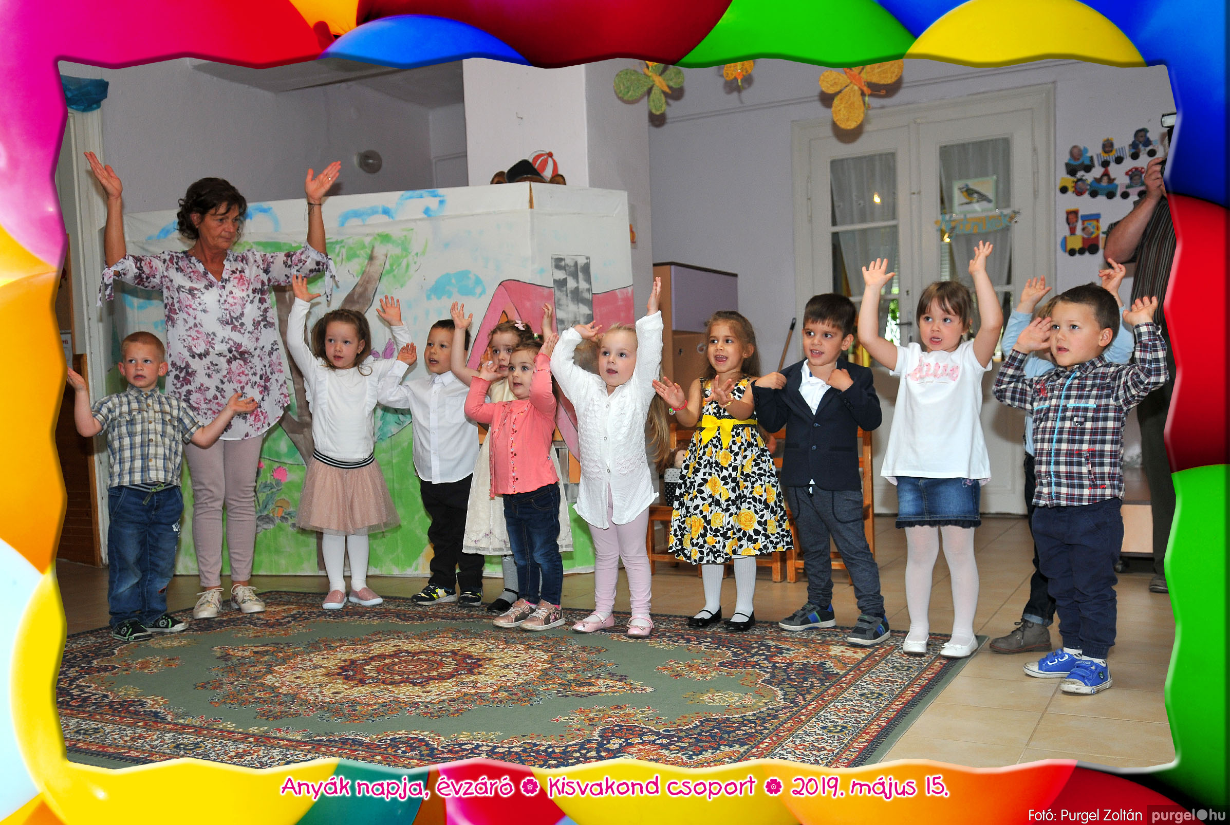 2019.05.15. 035 Kurca-parti Óvoda évzáró 2019. - Kisvakond csoport - Fotó:PURGEL ZOLTÁN© 335.jpg