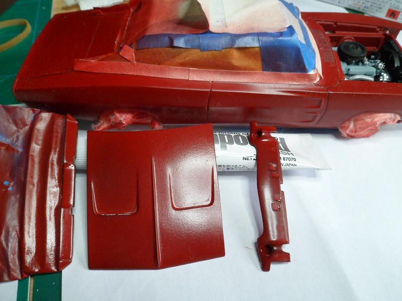 Défi moins de kits en cours : Dodge Charger R/T 68 [Revell 1/25] *** Terminé en pg 8 - Page 8 48456169662_05ca494b68_c