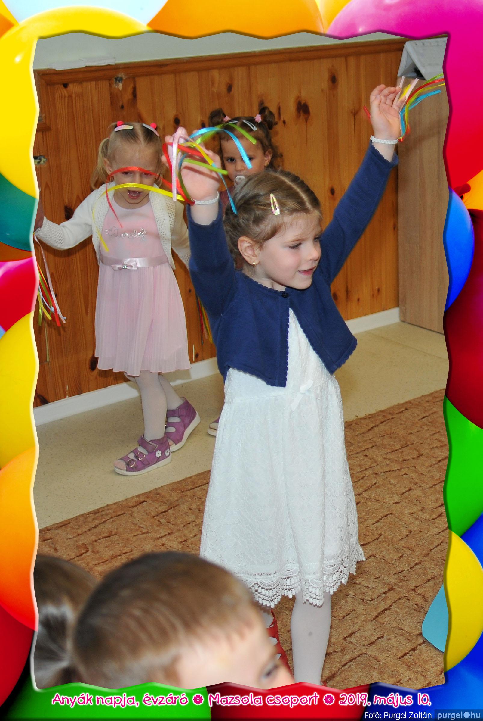2019.05.10. 016 Kurca-parti Óvoda évzáró 2019. - Mazsola csoport - Fotó:PURGEL ZOLTÁN© 416.jpg