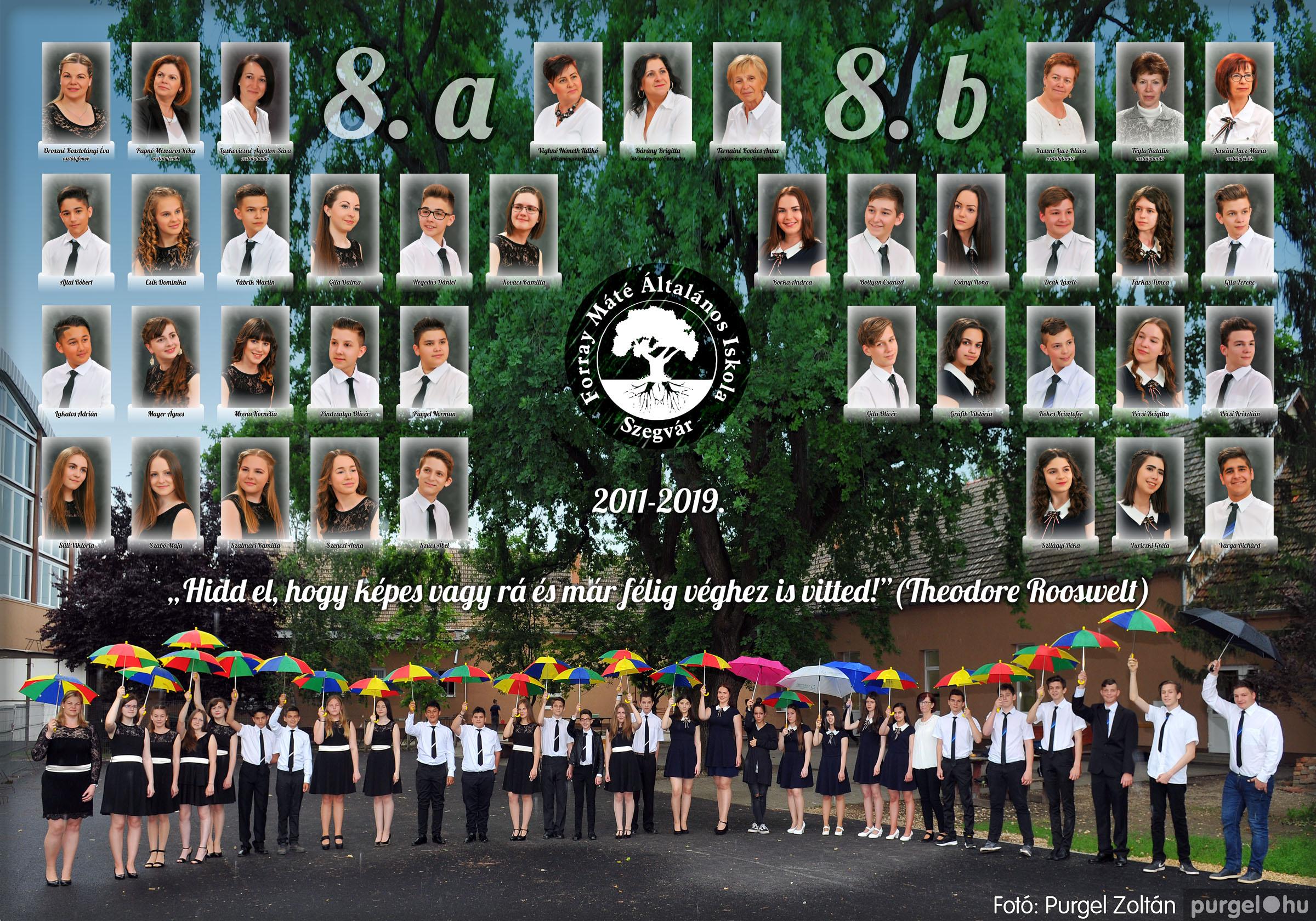 2019.06.05. 000 Forray Máté Általános Iskola tabló 2019. - Fotó:PURGEL ZOLTÁN©.jpg
