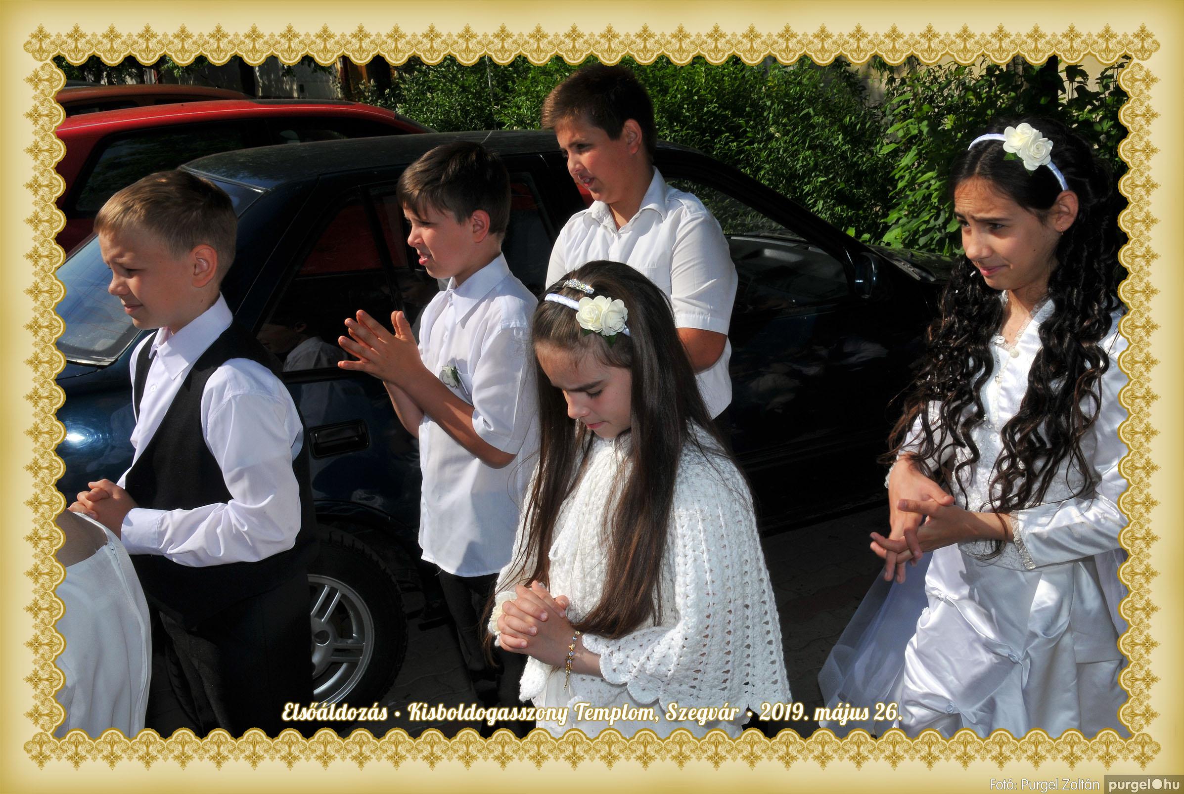 2019.05.26. 002 Kisboldogasszony Templom elsőáldozás - Fotó:PURGEL ZOLTÁN© 002.jpg
