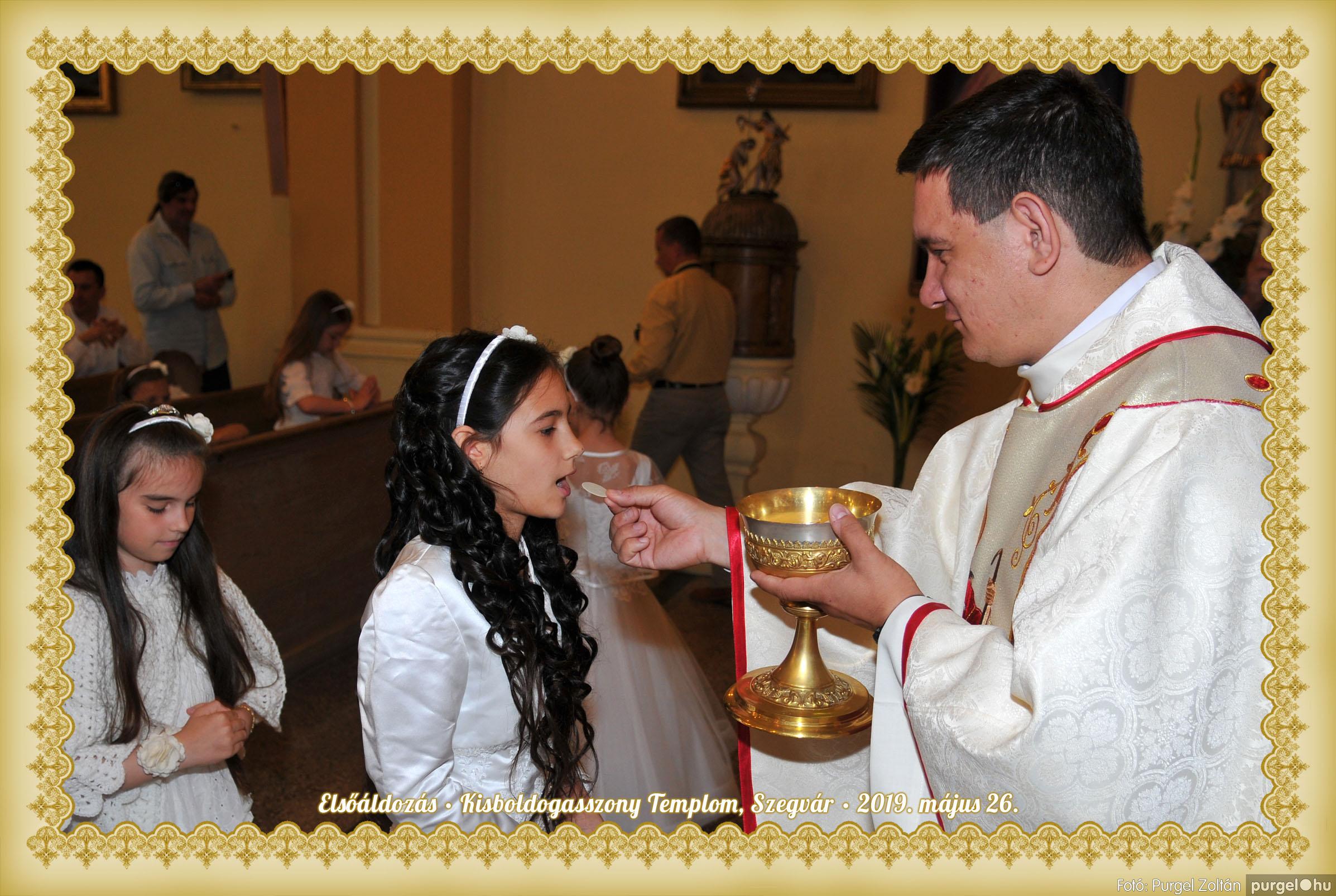 2019.05.26. 030 Kisboldogasszony Templom elsőáldozás - Fotó:PURGEL ZOLTÁN© 030.jpg