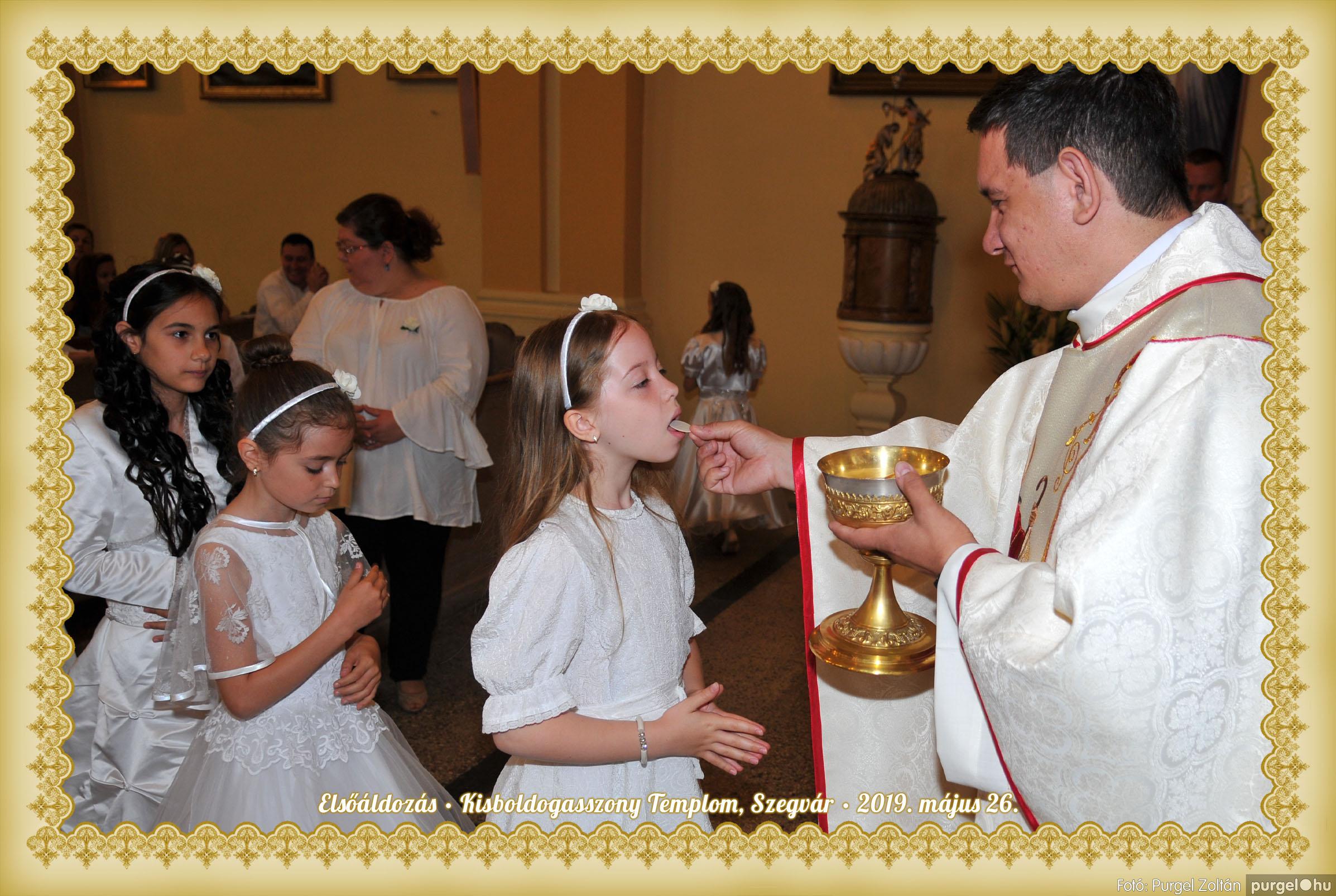 2019.05.26. 028 Kisboldogasszony Templom elsőáldozás - Fotó:PURGEL ZOLTÁN© 028.jpg
