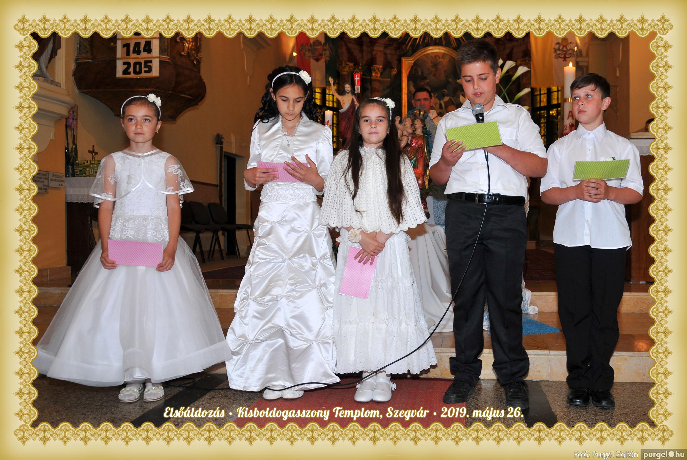 2019.05.26. 023 Kisboldogasszony Templom elsőáldozás - Fotó:PURGEL ZOLTÁN© 023.jpg