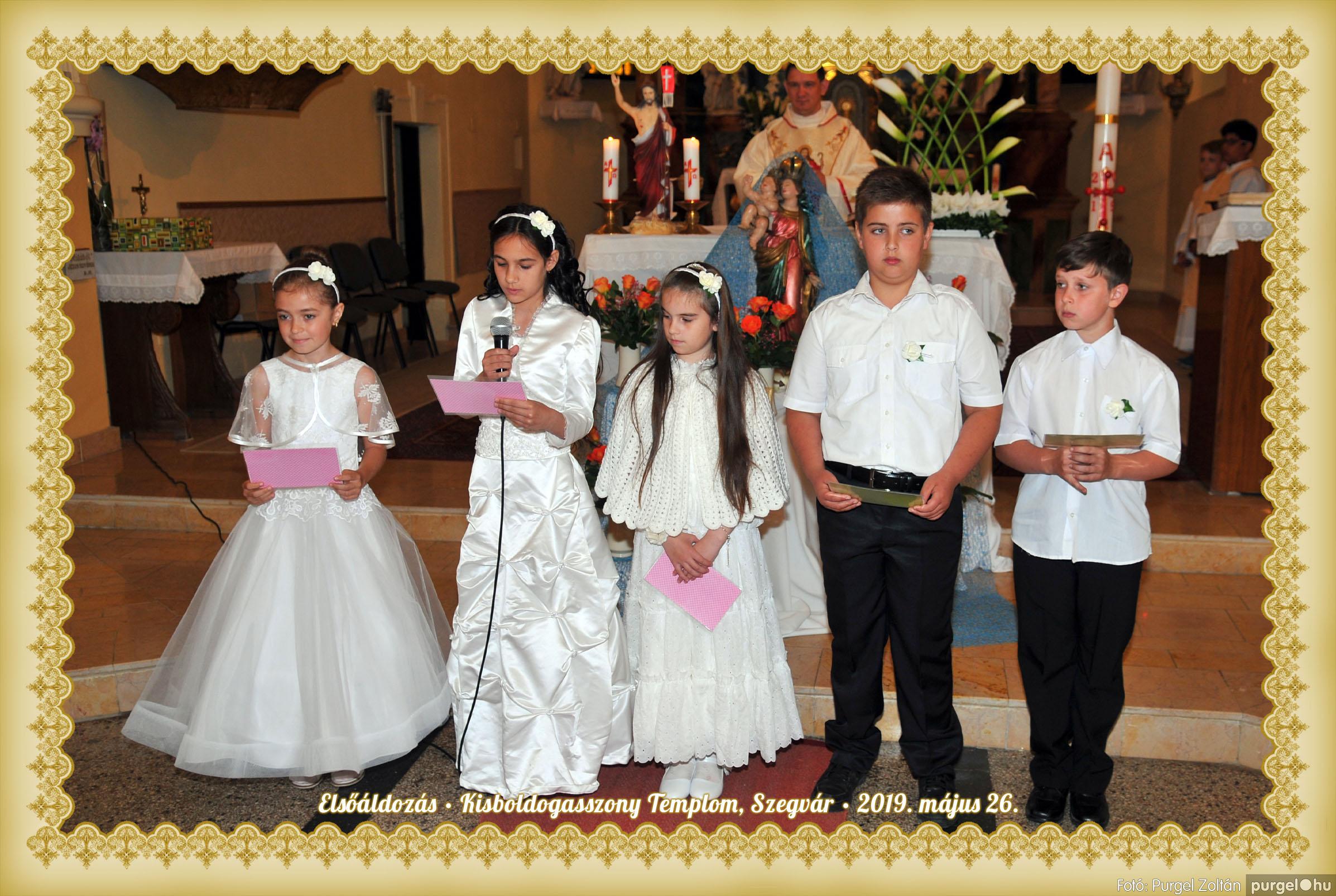2019.05.26. 022 Kisboldogasszony Templom elsőáldozás - Fotó:PURGEL ZOLTÁN© 022.jpg