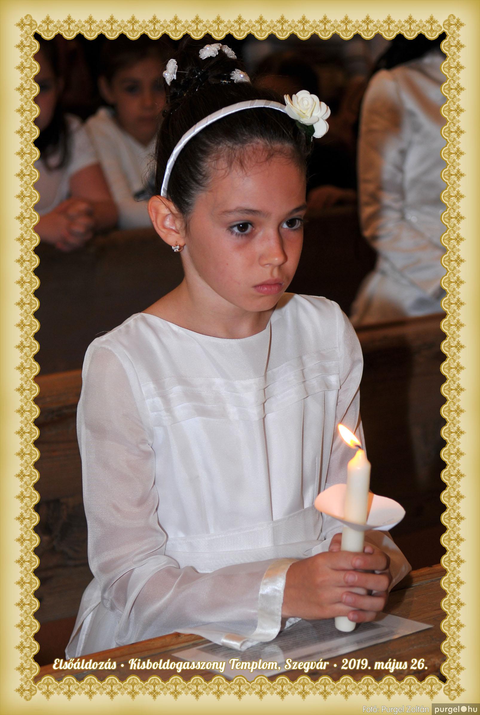 2019.05.26. 016 Kisboldogasszony Templom elsőáldozás - Fotó:PURGEL ZOLTÁN© 016.jpg