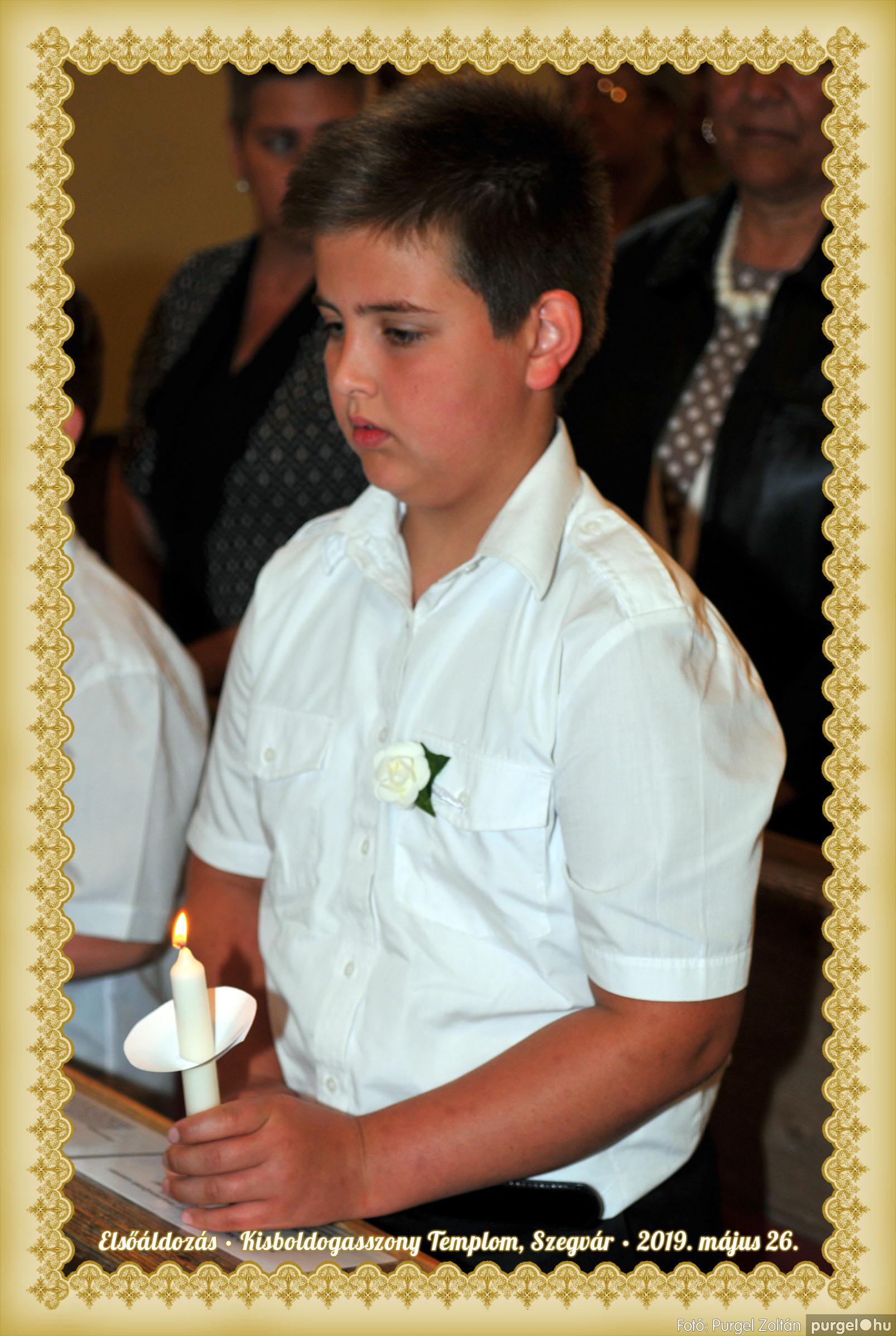2019.05.26. 013 Kisboldogasszony Templom elsőáldozás - Fotó:PURGEL ZOLTÁN© 013.jpg