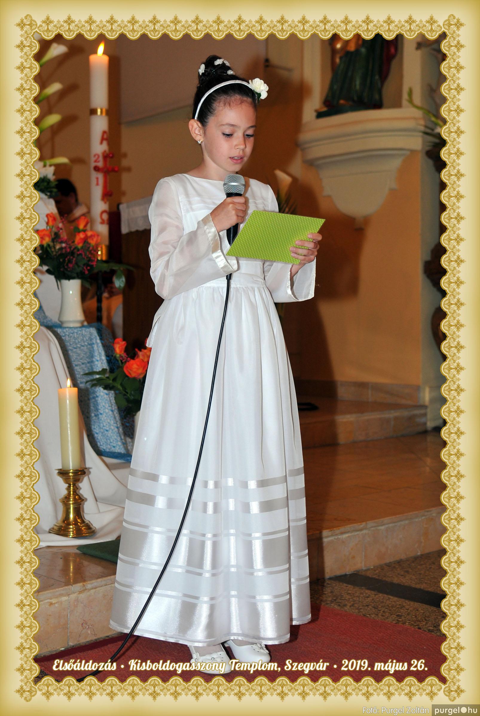 2019.05.26. 008 Kisboldogasszony Templom elsőáldozás - Fotó:PURGEL ZOLTÁN© 008.jpg