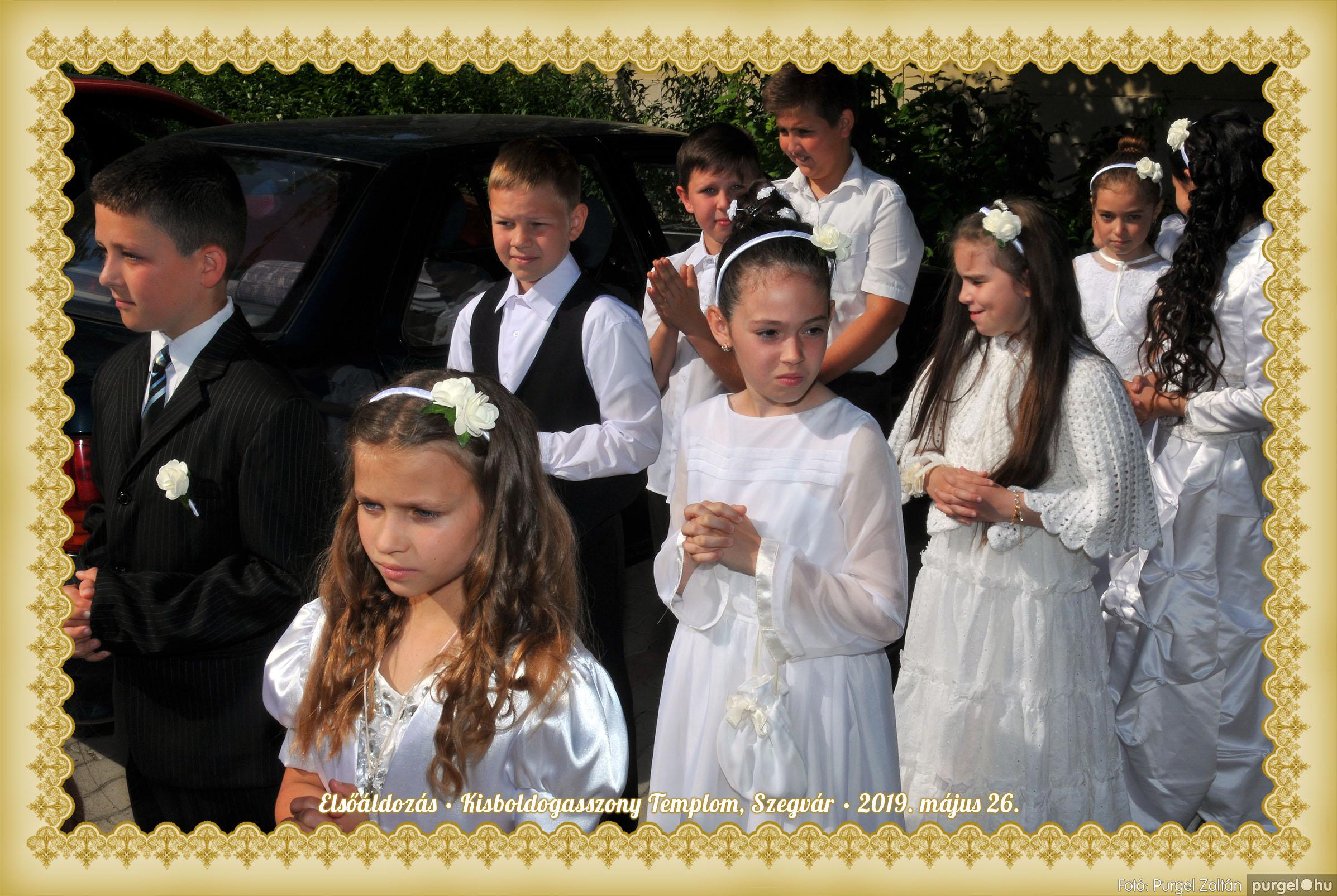 2019.05.26. 001 Kisboldogasszony Templom elsőáldozás - Fotó:PURGEL ZOLTÁN© 001.jpg