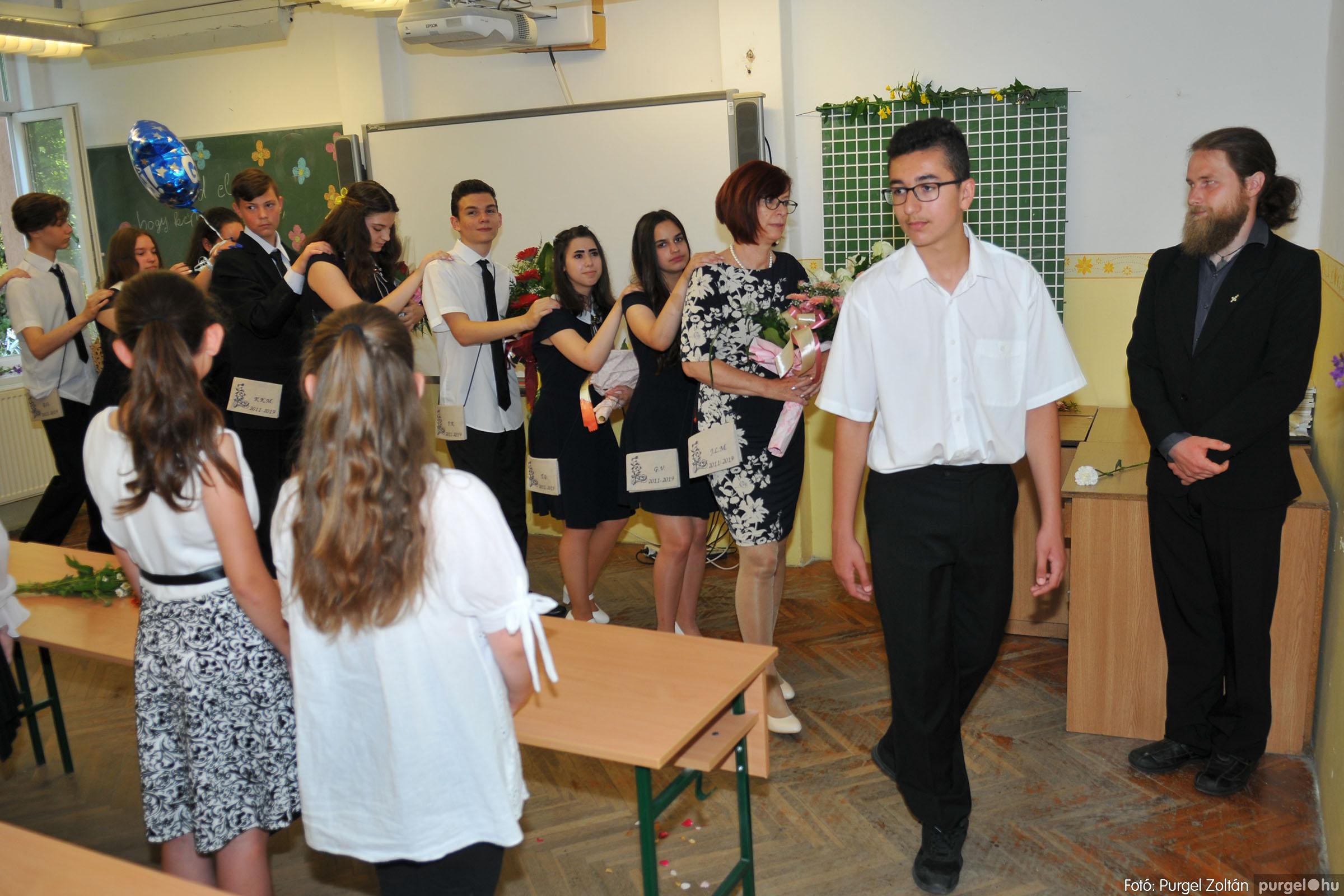 2019.06.15. 108 Forray Máté Általános Iskola ballagás 2019. - Fotó:PURGEL ZOLTÁN© D3K_7002q.jpg