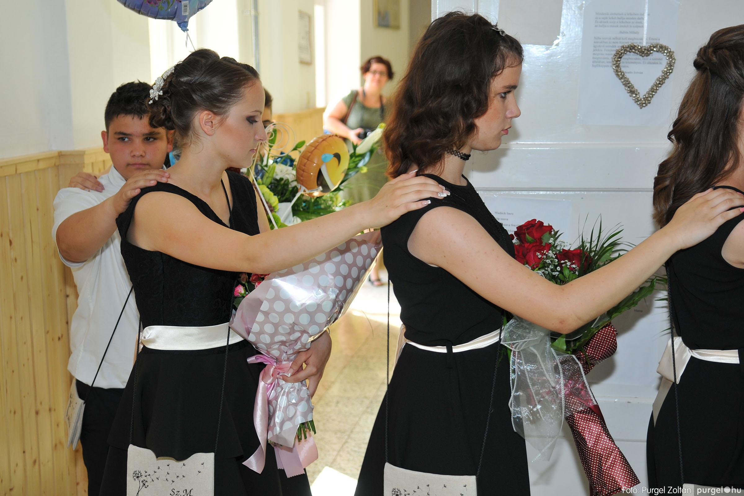 2019.06.15. 080 Forray Máté Általános Iskola ballagás 2019. - Fotó:PURGEL ZOLTÁN© D3K_6965q.jpg