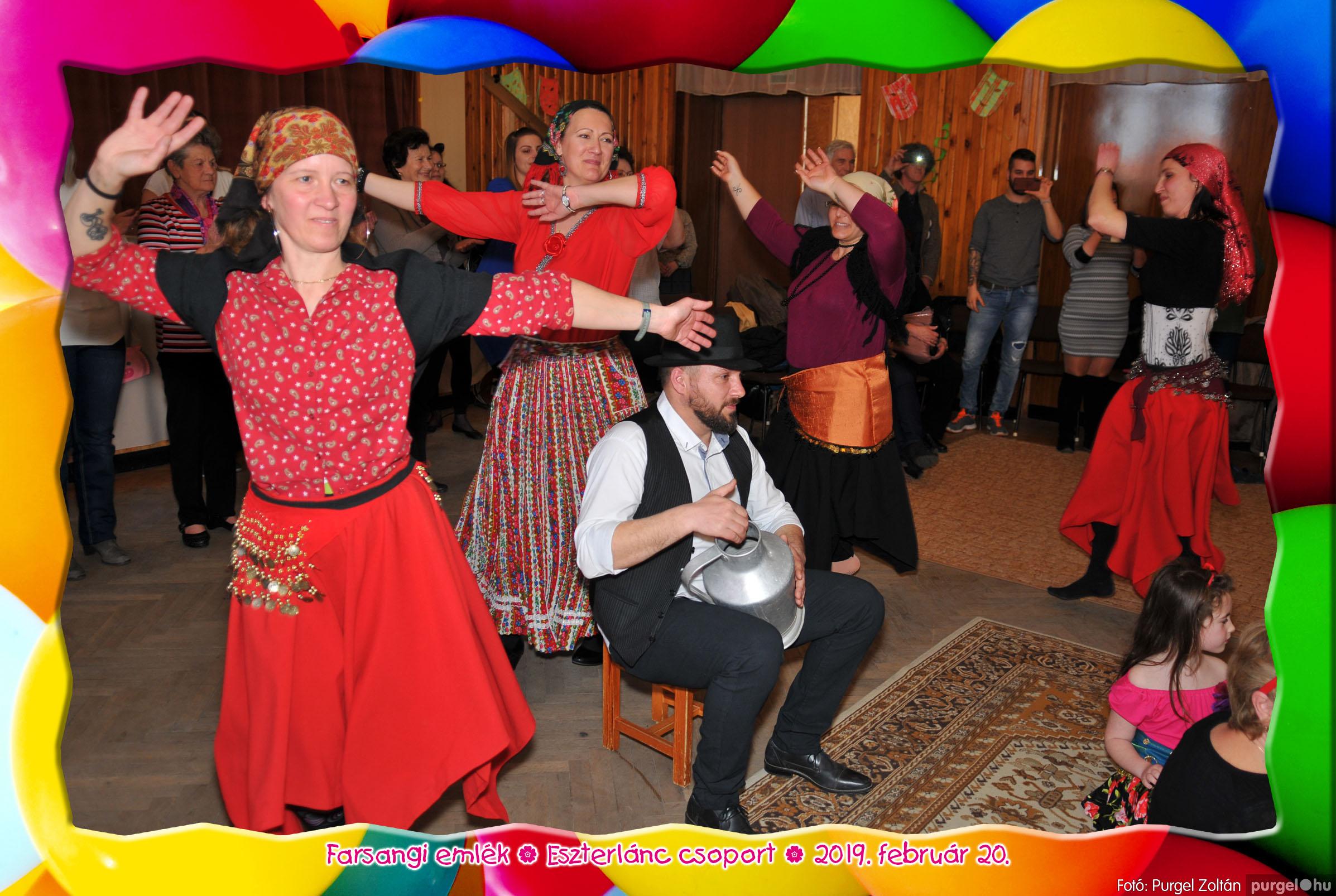 2019.02.20. 036 Kurca-parti Óvoda farsang 2019. - Eszterlánc csoport - Fotó:PURGEL ZOLTÁN© 136.jpg