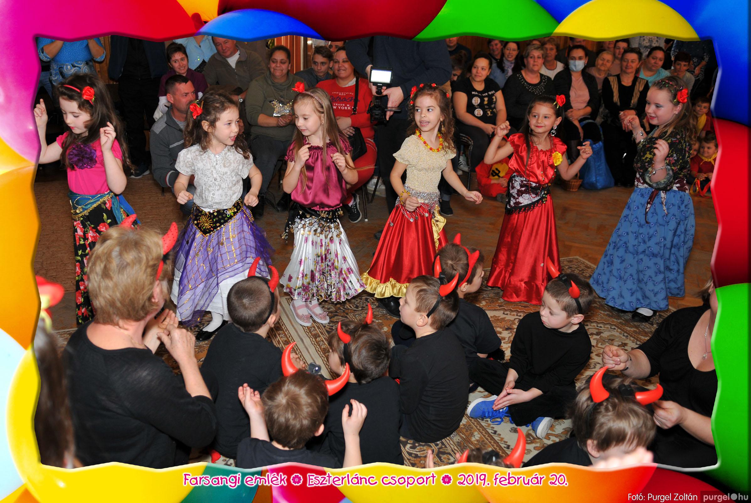 2019.02.20. 024 Kurca-parti Óvoda farsang 2019. - Eszterlánc csoport - Fotó:PURGEL ZOLTÁN© 124.jpg
