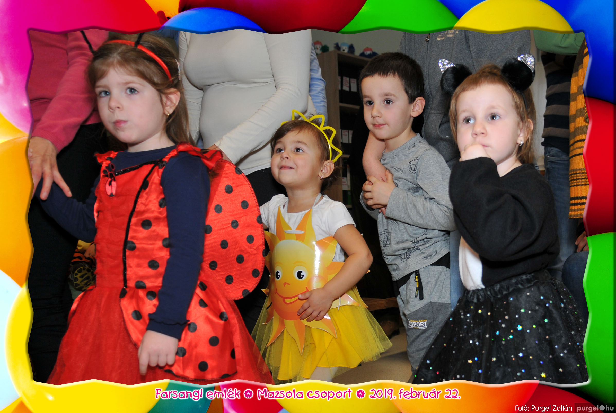 2019.02.22. 190 Kurca-parti Óvoda farsang 2019. - Mazsola csoport - Fotó:PURGEL ZOLTÁN© 424.jpg