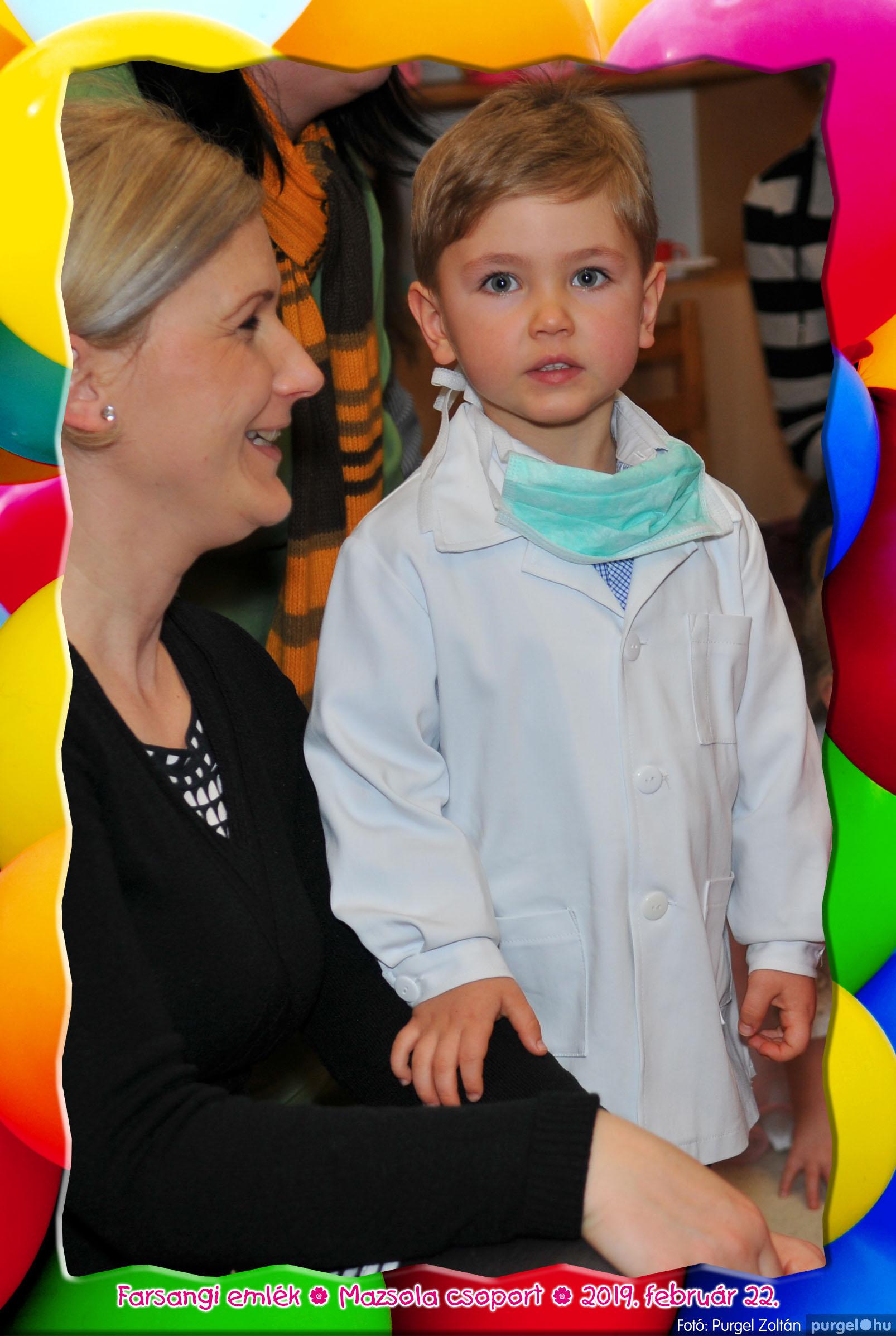 2019.02.22. 182 Kurca-parti Óvoda farsang 2019. - Mazsola csoport - Fotó:PURGEL ZOLTÁN© 416.jpg