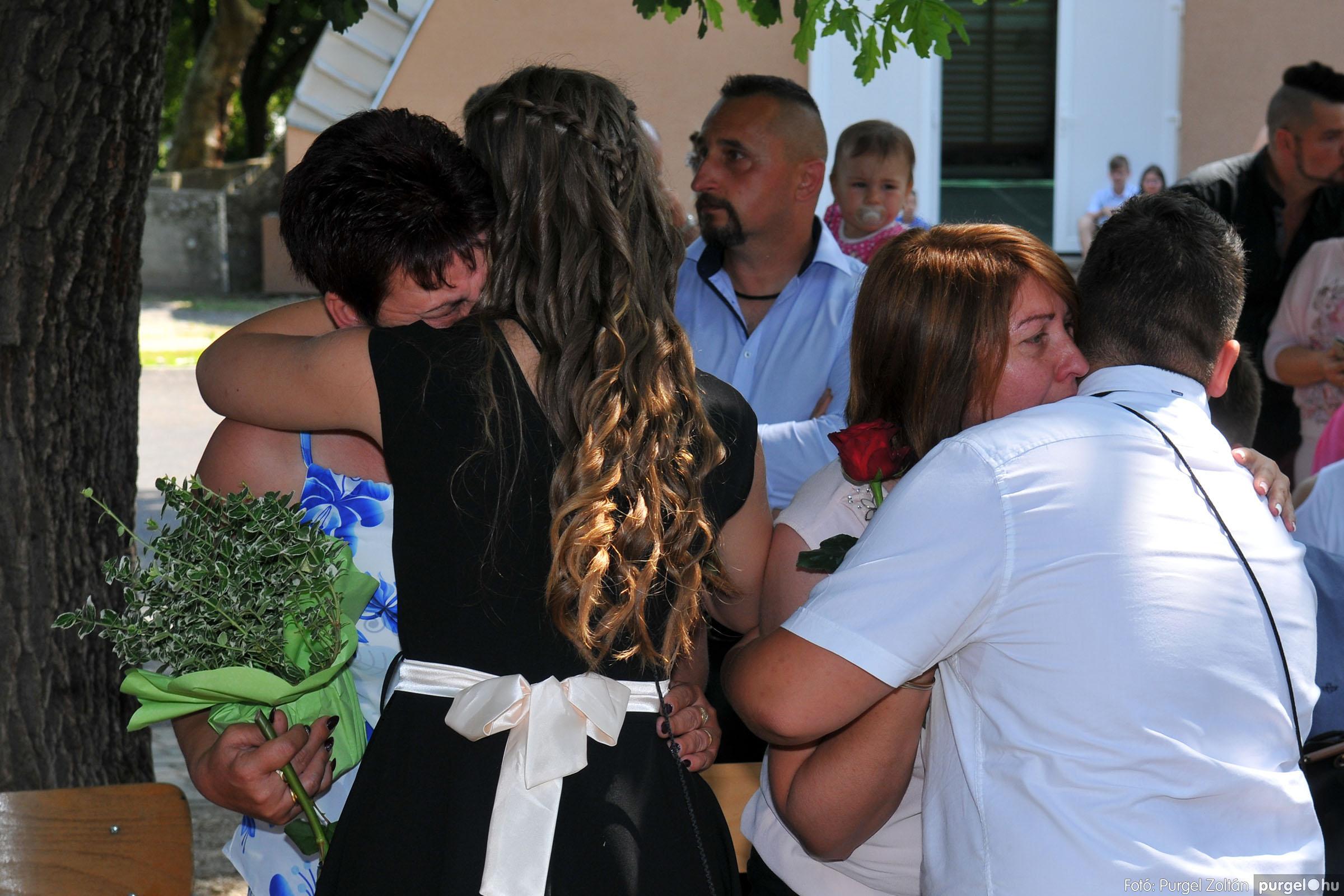 2019.06.15. 247 Forray Máté Általános Iskola ballagás 2019. - Fotó:PURGEL ZOLTÁN© D3K_7180q.jpg