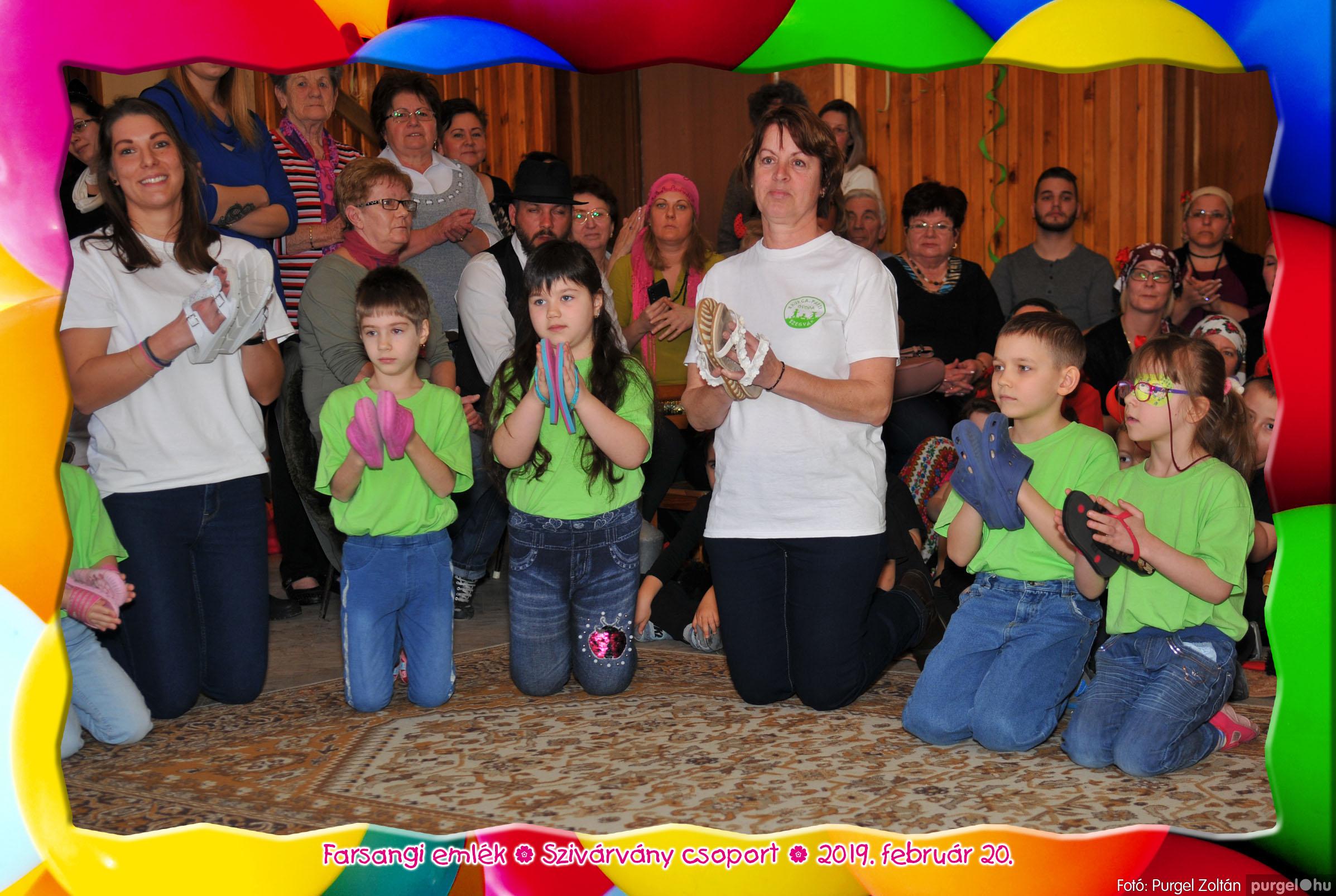 2019.02.20. 156 Kurca-parti Óvoda farsang 2019. - Szivárvány csoport - Fotó:PURGEL ZOLTÁN© 623.jpg