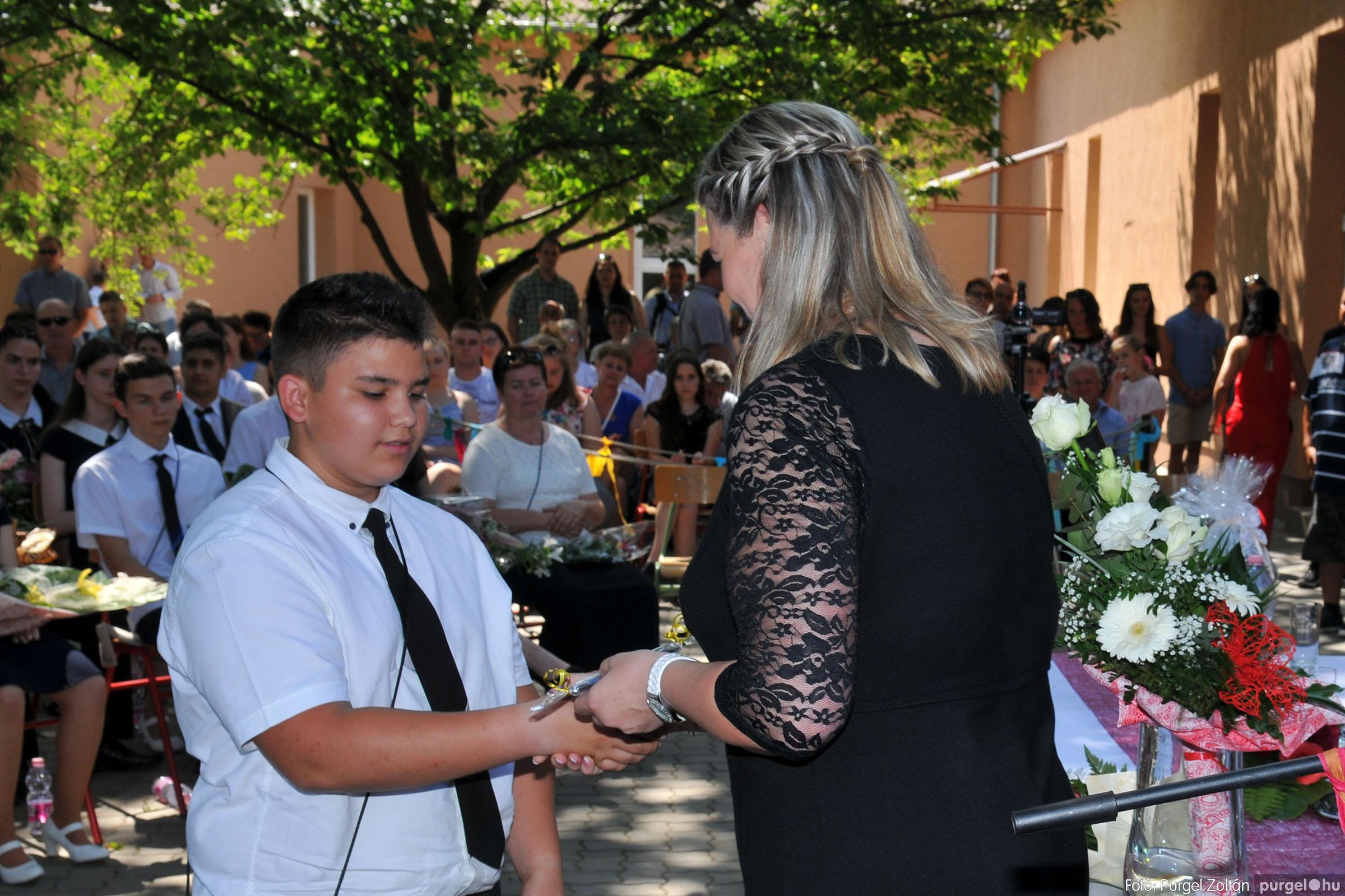 2019.06.15. 224 Forray Máté Általános Iskola ballagás 2019. - Fotó:PURGEL ZOLTÁN© D3K_7153q.jpg