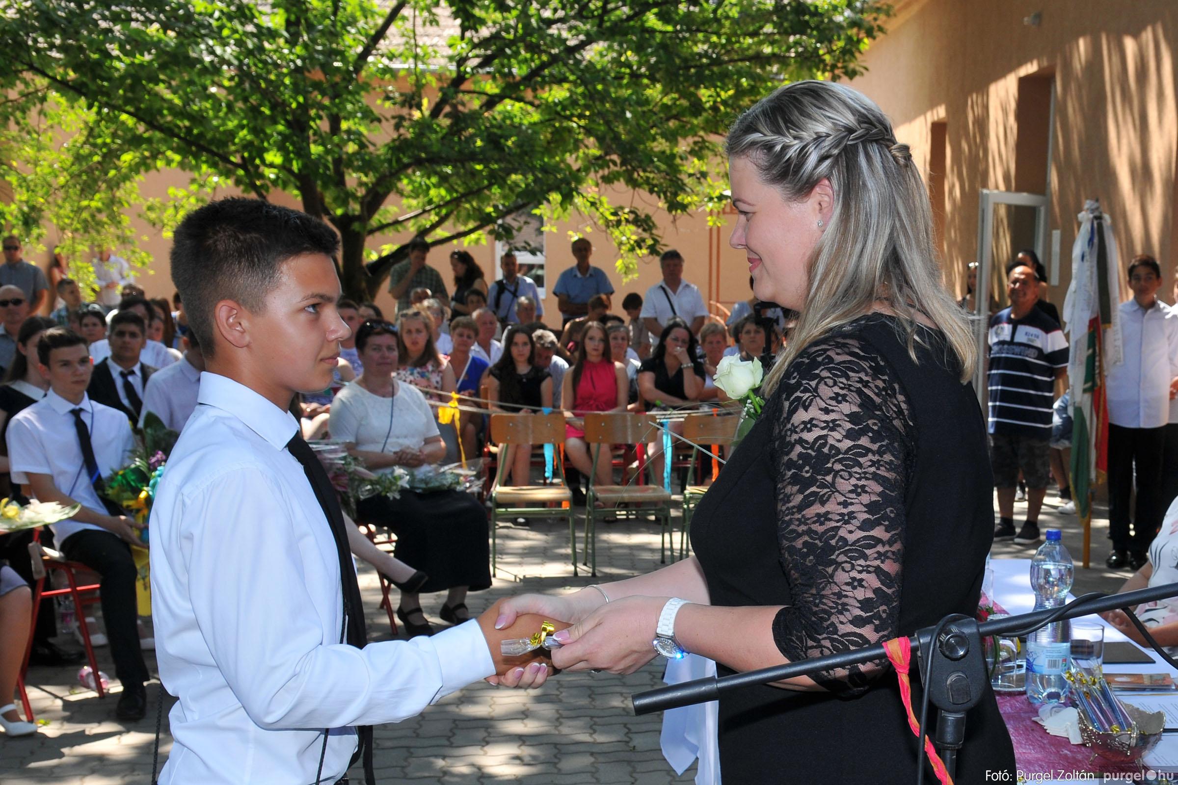 2019.06.15. 219 Forray Máté Általános Iskola ballagás 2019. - Fotó:PURGEL ZOLTÁN© D3K_7148q.jpg