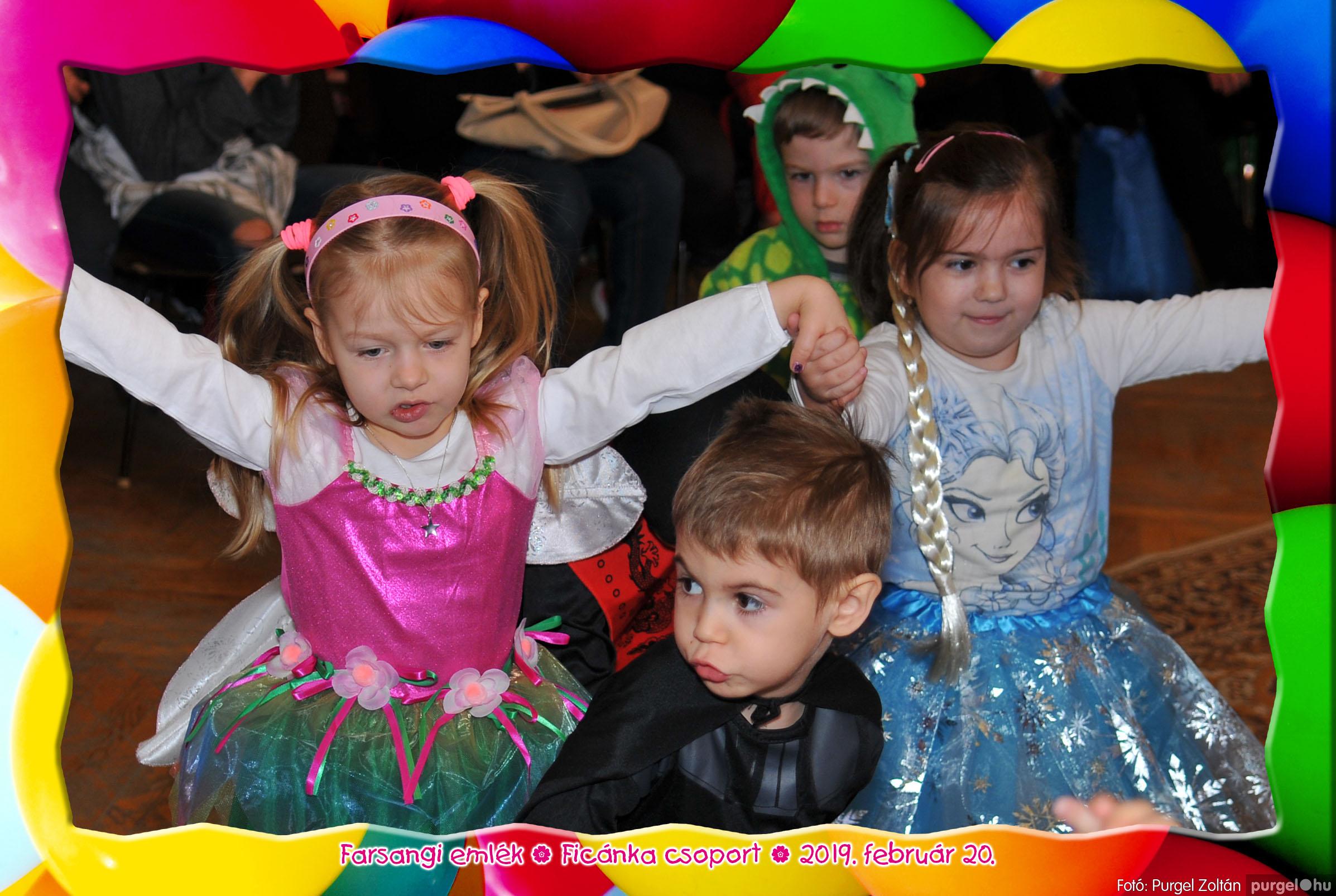 2019.02.20. 064 Kurca-parti Óvoda farsang 2019. - Ficánka csoport - Fotó:PURGEL ZOLTÁN© 222.jpg
