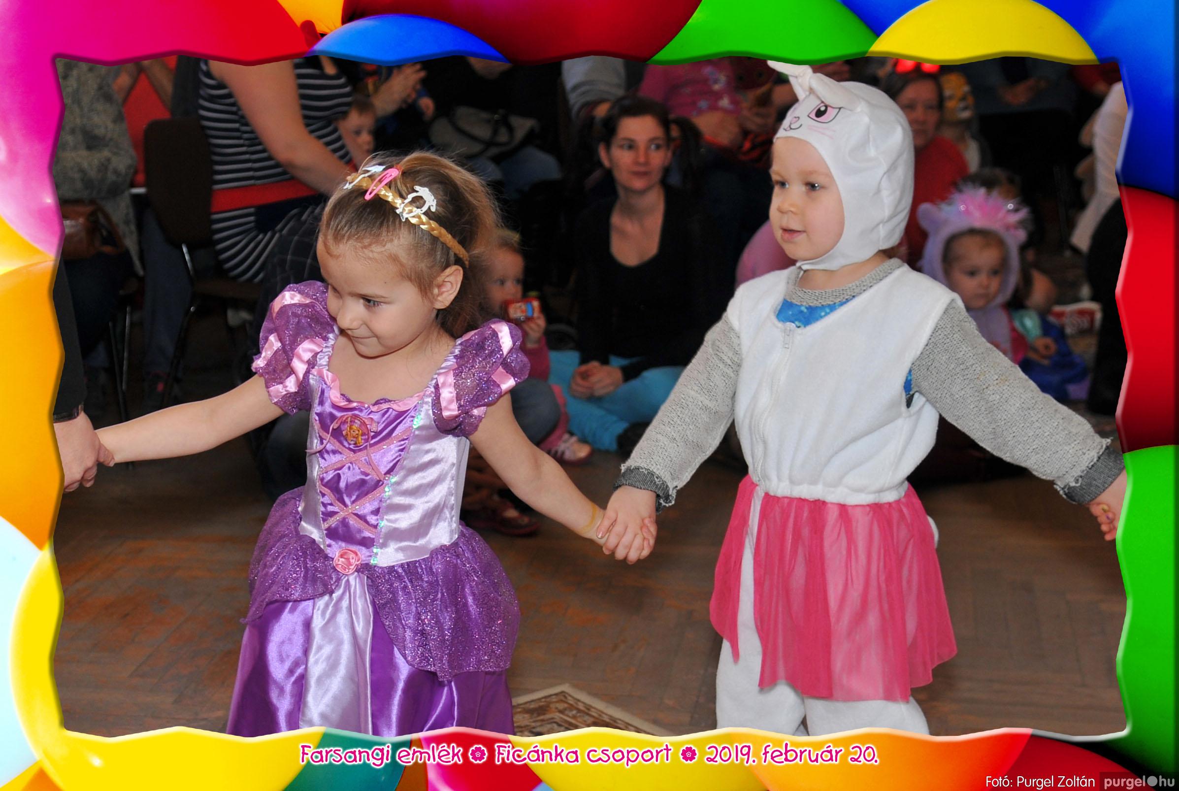 2019.02.20. 058 Kurca-parti Óvoda farsang 2019. - Ficánka csoport - Fotó:PURGEL ZOLTÁN© 216.jpg