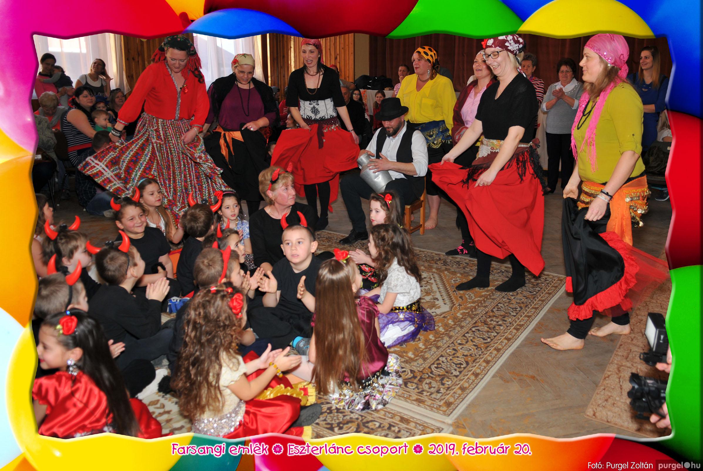 2019.02.20. 042 Kurca-parti Óvoda farsang 2019. - Eszterlánc csoport - Fotó:PURGEL ZOLTÁN© 142.jpg