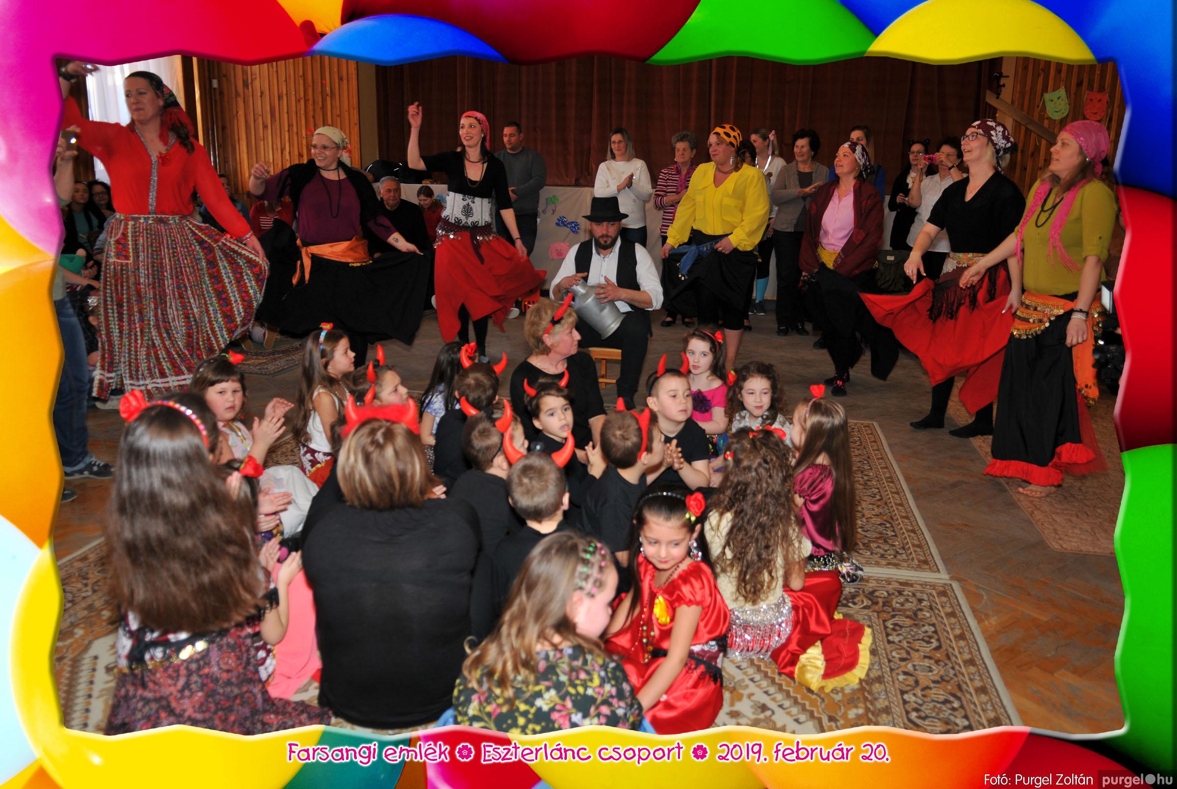 2019.02.20. 040 Kurca-parti Óvoda farsang 2019. - Eszterlánc csoport - Fotó:PURGEL ZOLTÁN© 140.jpg