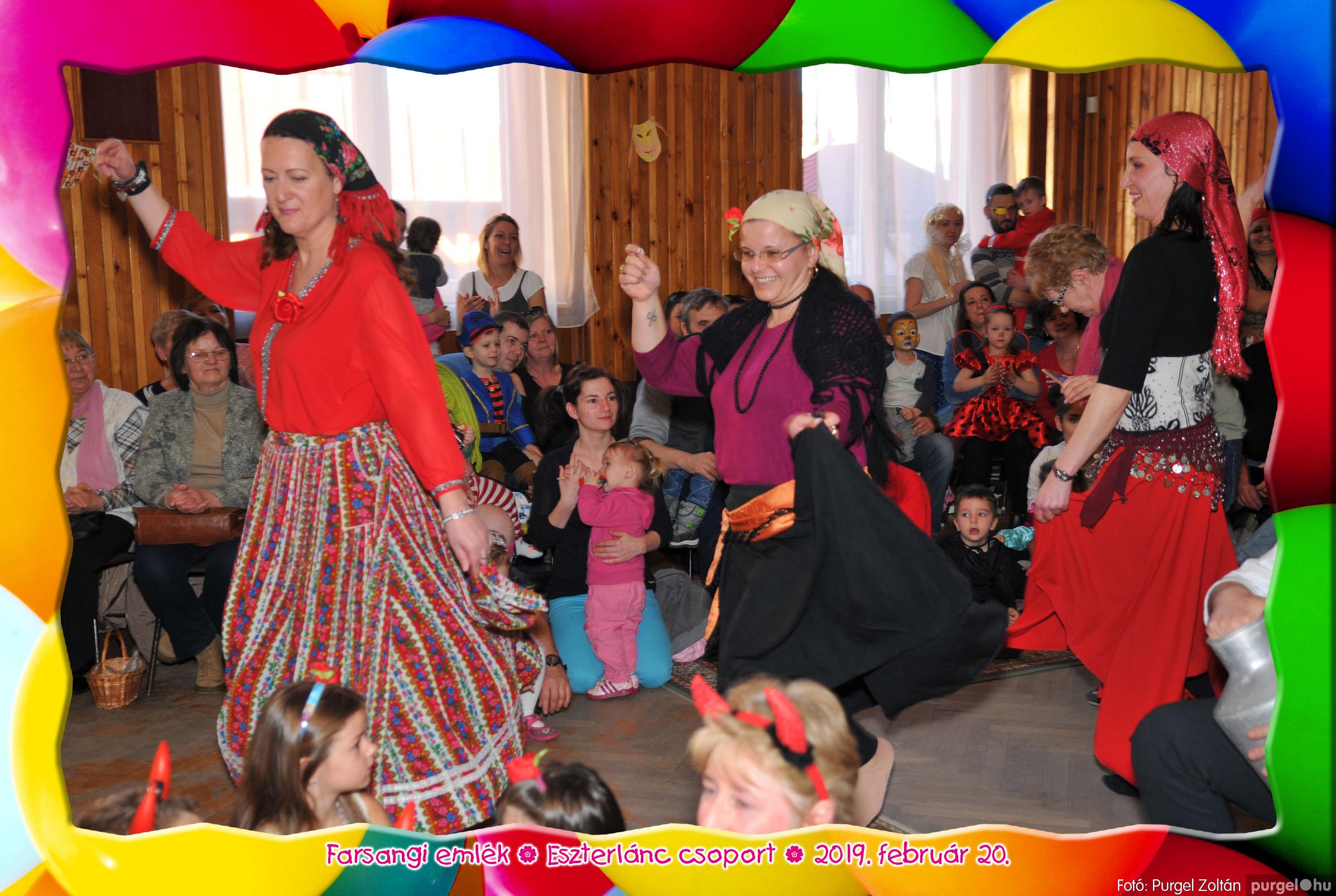 2019.02.20. 033 Kurca-parti Óvoda farsang 2019. - Eszterlánc csoport - Fotó:PURGEL ZOLTÁN© 133.jpg