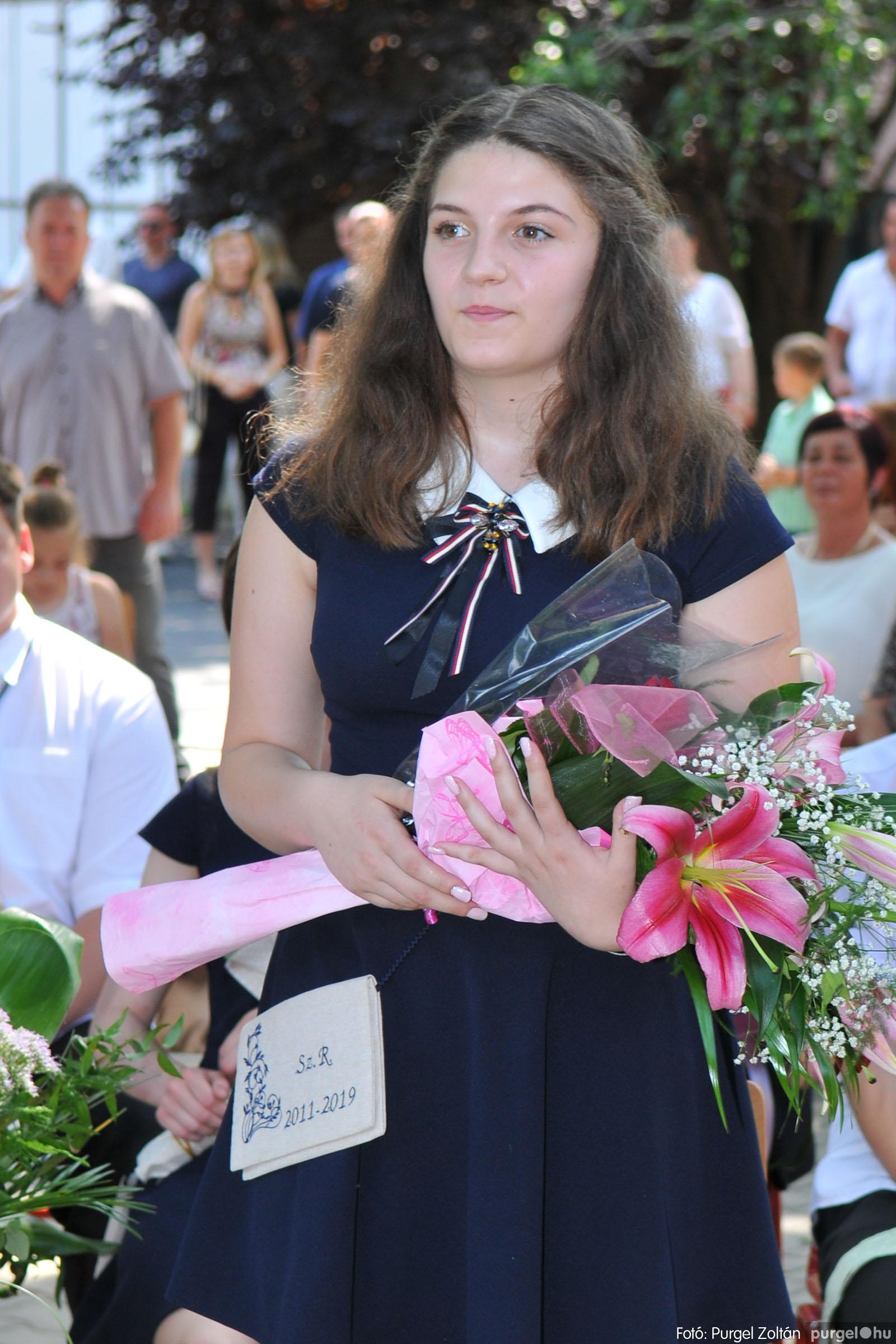 2019.06.15. 201 Forray Máté Általános Iskola ballagás 2019. - Fotó:PURGEL ZOLTÁN© D3K_7130q.jpg