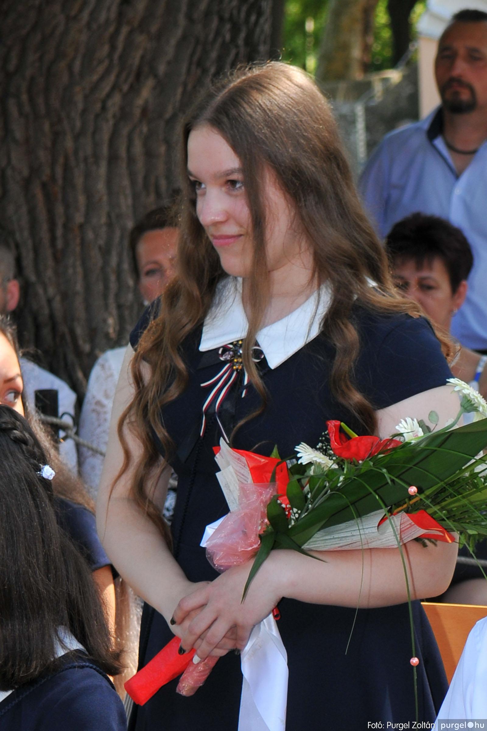 2019.06.15. 200 Forray Máté Általános Iskola ballagás 2019. - Fotó:PURGEL ZOLTÁN© D3K_7128q.jpg