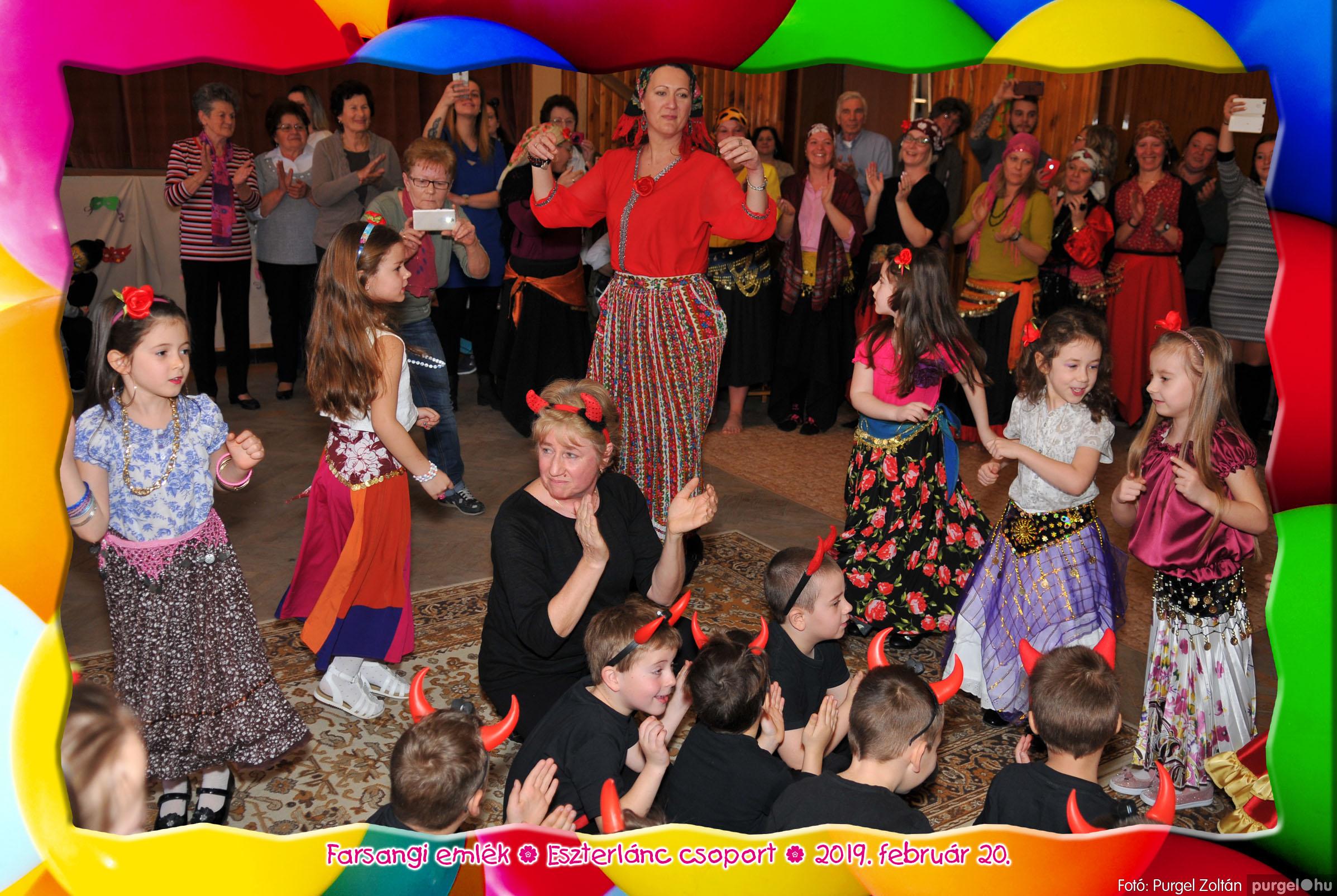 2019.02.20. 025 Kurca-parti Óvoda farsang 2019. - Eszterlánc csoport - Fotó:PURGEL ZOLTÁN© 125.jpg