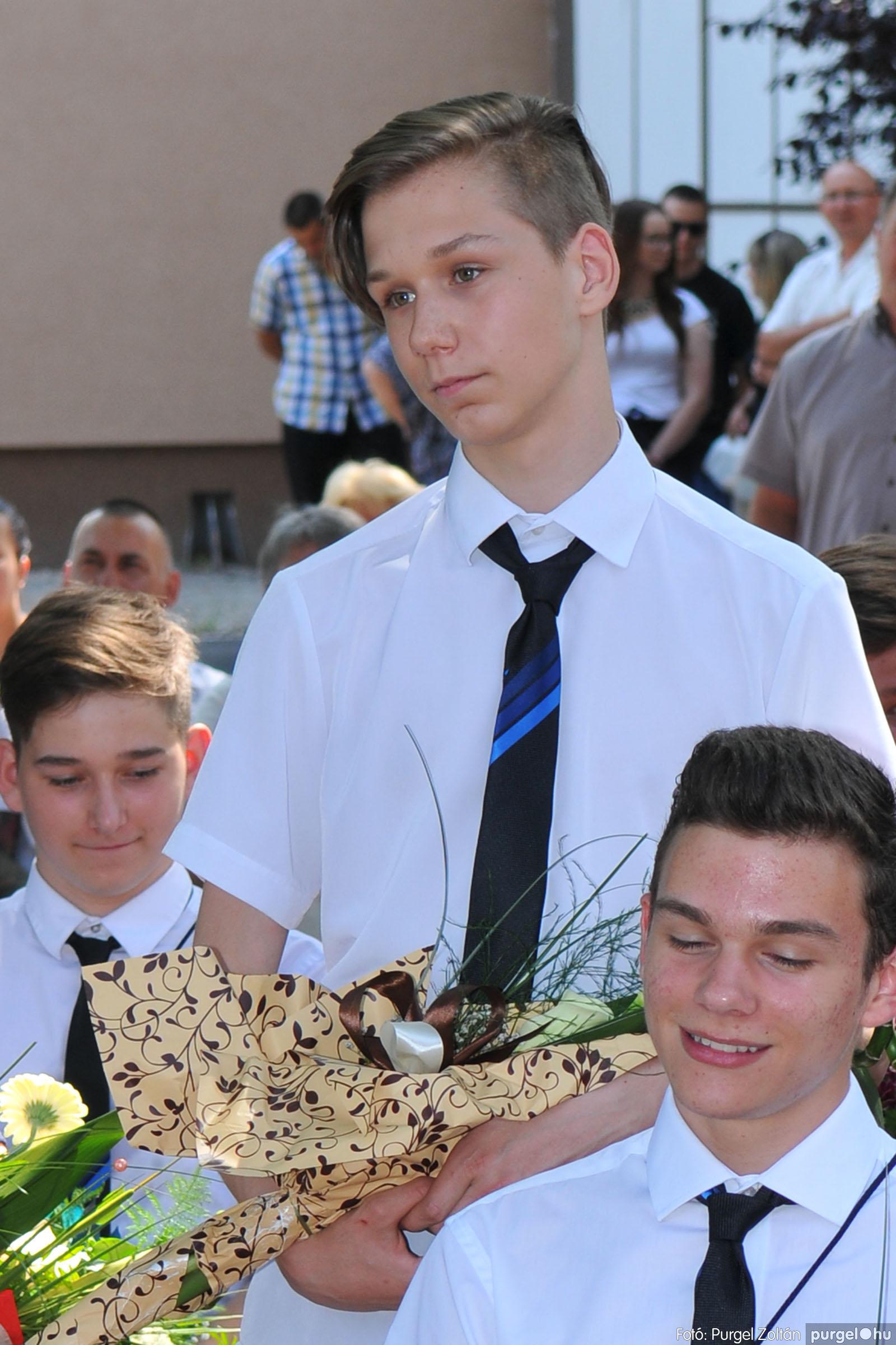 2019.06.15. 196 Forray Máté Általános Iskola ballagás 2019. - Fotó:PURGEL ZOLTÁN© D3K_7123q.jpg