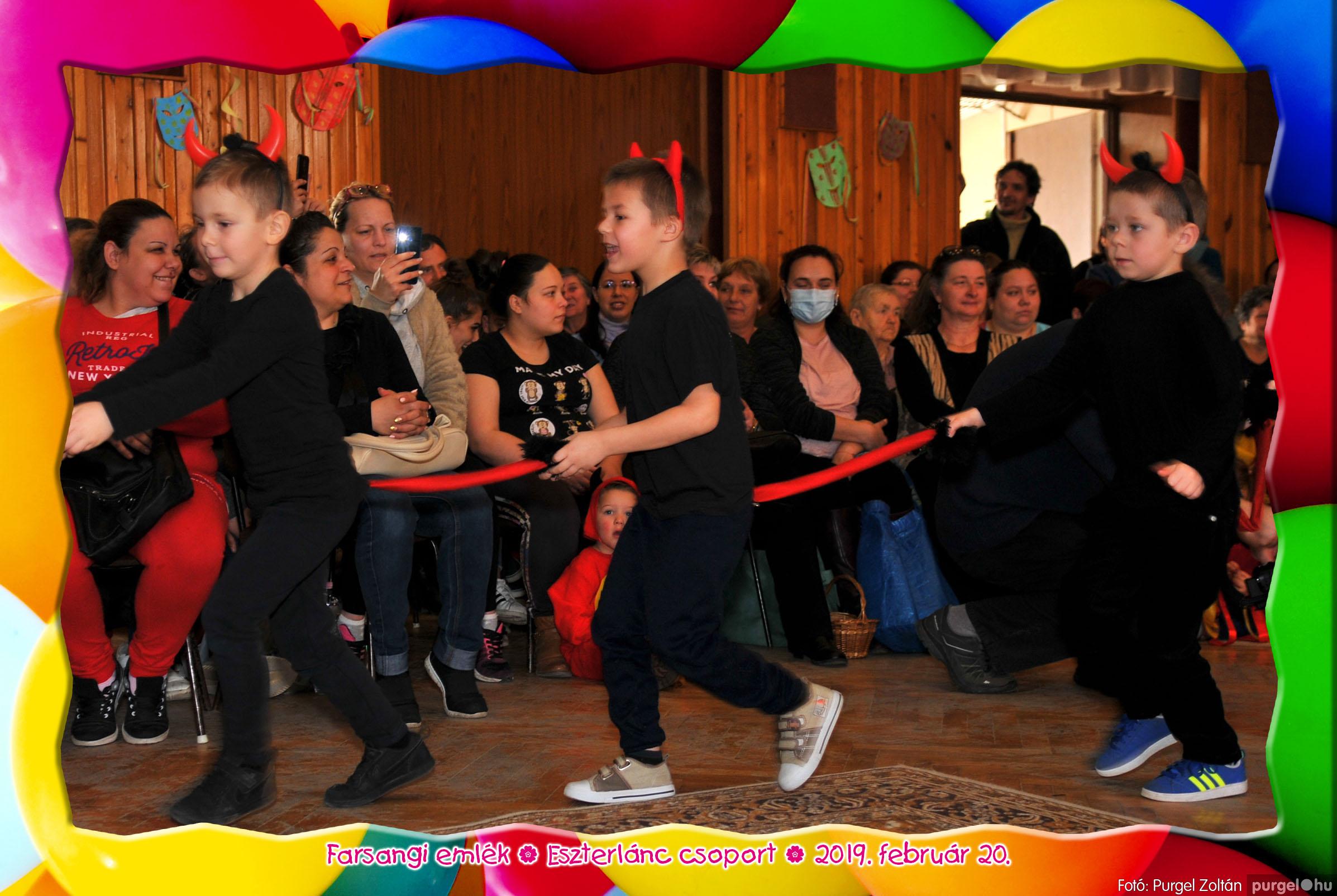 2019.02.20. 008 Kurca-parti Óvoda farsang 2019. - Eszterlánc csoport - Fotó:PURGEL ZOLTÁN© 108.jpg
