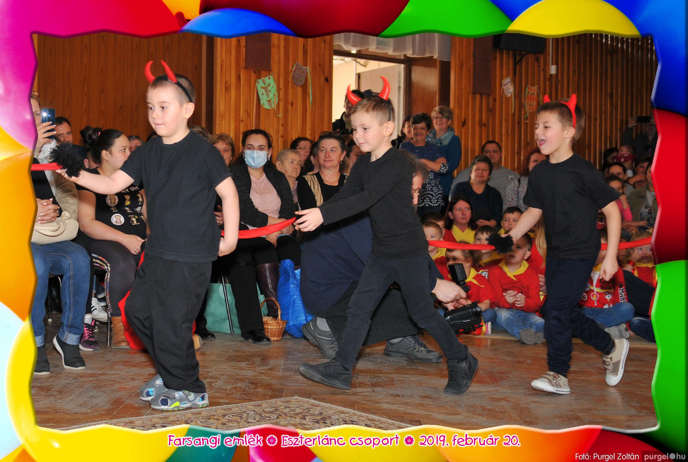2019.02.20. 007 Kurca-parti Óvoda farsang 2019. - Eszterlánc csoport - Fotó:PURGEL ZOLTÁN© 107.jpg