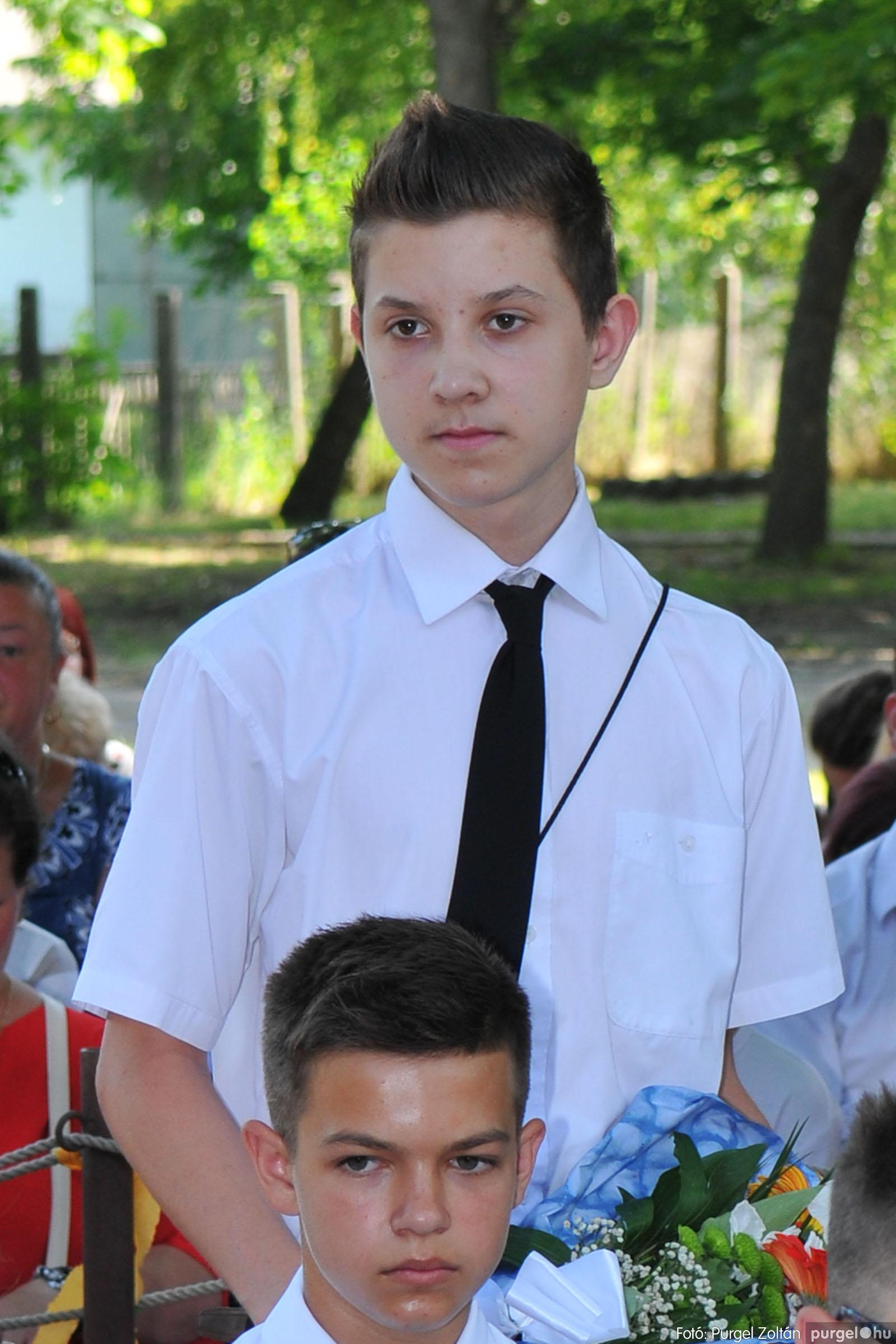 2019.06.15. 181 Forray Máté Általános Iskola ballagás 2019. - Fotó:PURGEL ZOLTÁN© D3K_7101q.jpg