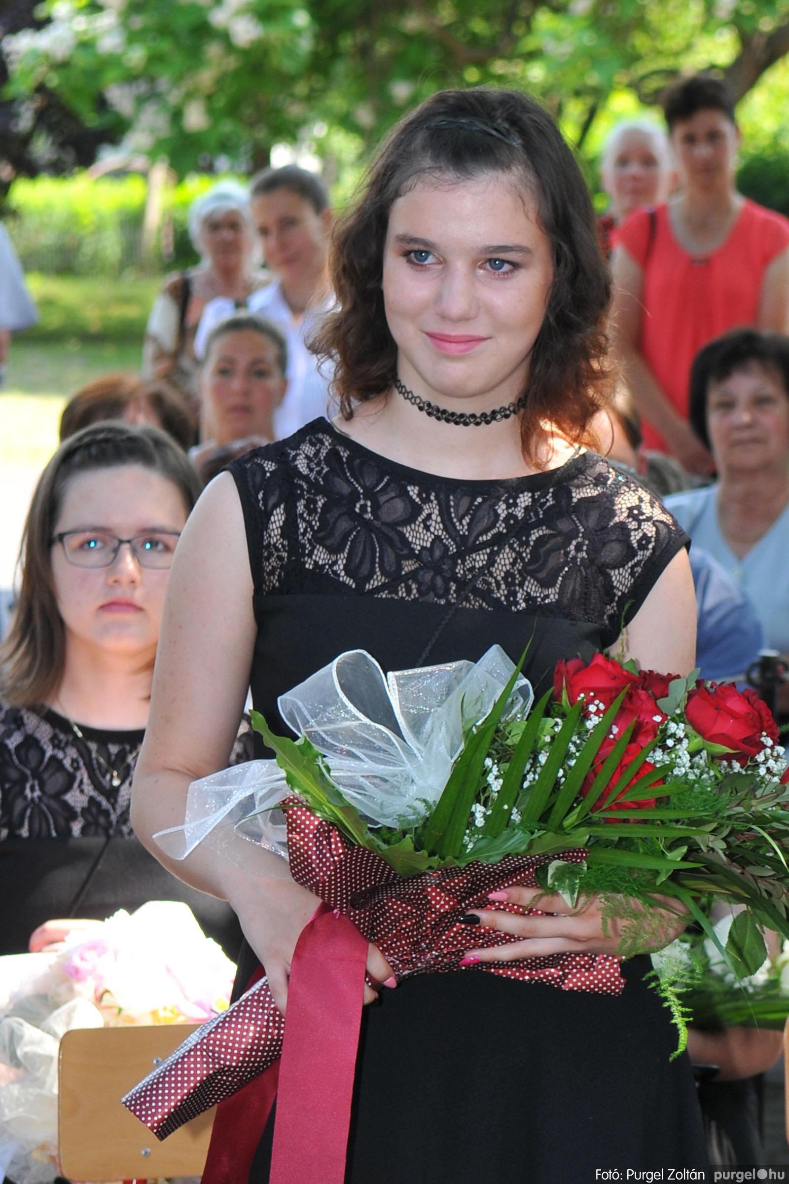 2019.06.15. 180 Forray Máté Általános Iskola ballagás 2019. - Fotó:PURGEL ZOLTÁN© D3K_7100q.jpg