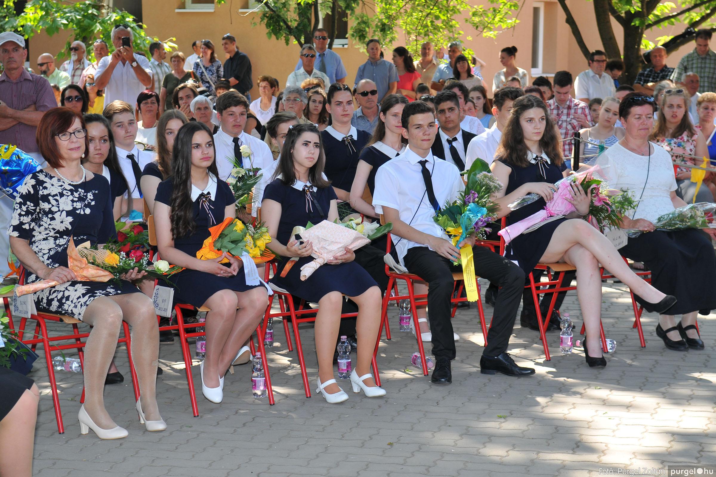 2019.06.15. 165 Forray Máté Általános Iskola ballagás 2019. - Fotó:PURGEL ZOLTÁN© D3K_7078q.jpg