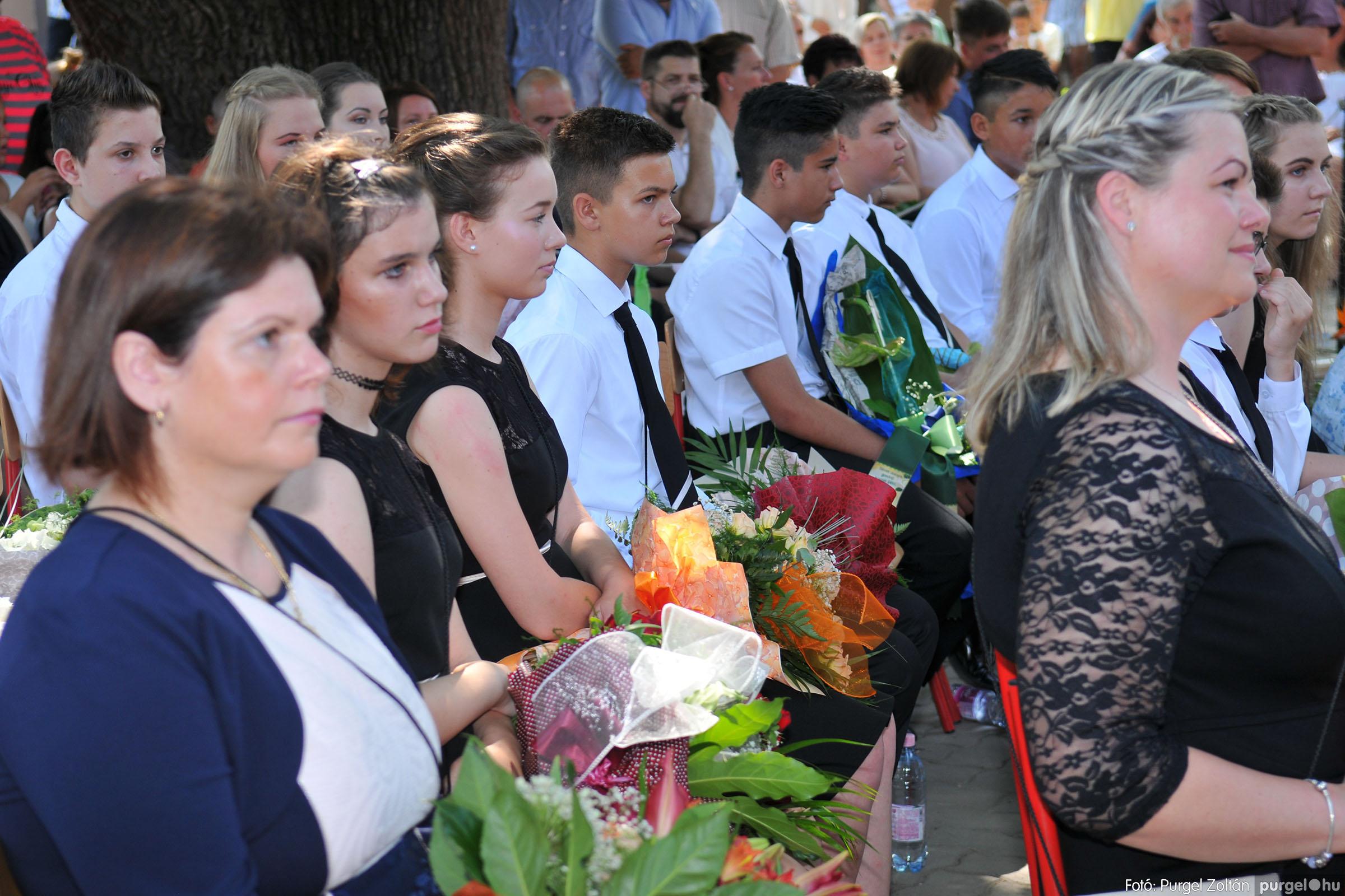 2019.06.15. 163 Forray Máté Általános Iskola ballagás 2019. - Fotó:PURGEL ZOLTÁN© D3K_7074q.jpg