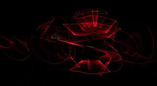LightPainting_RedTwirl