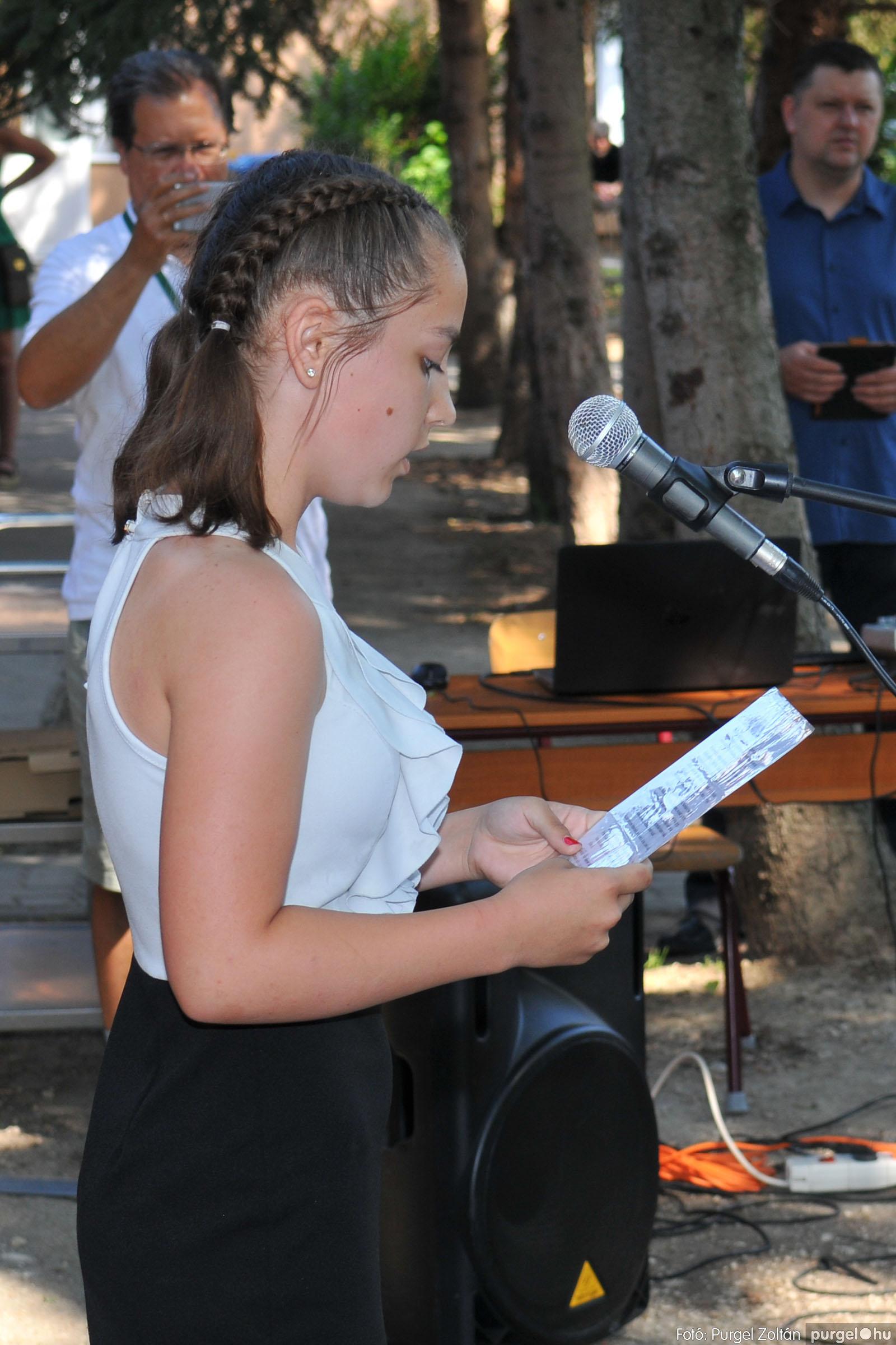 2019.06.15. 155 Forray Máté Általános Iskola ballagás 2019. - Fotó:PURGEL ZOLTÁN© D3K_7061q.jpg