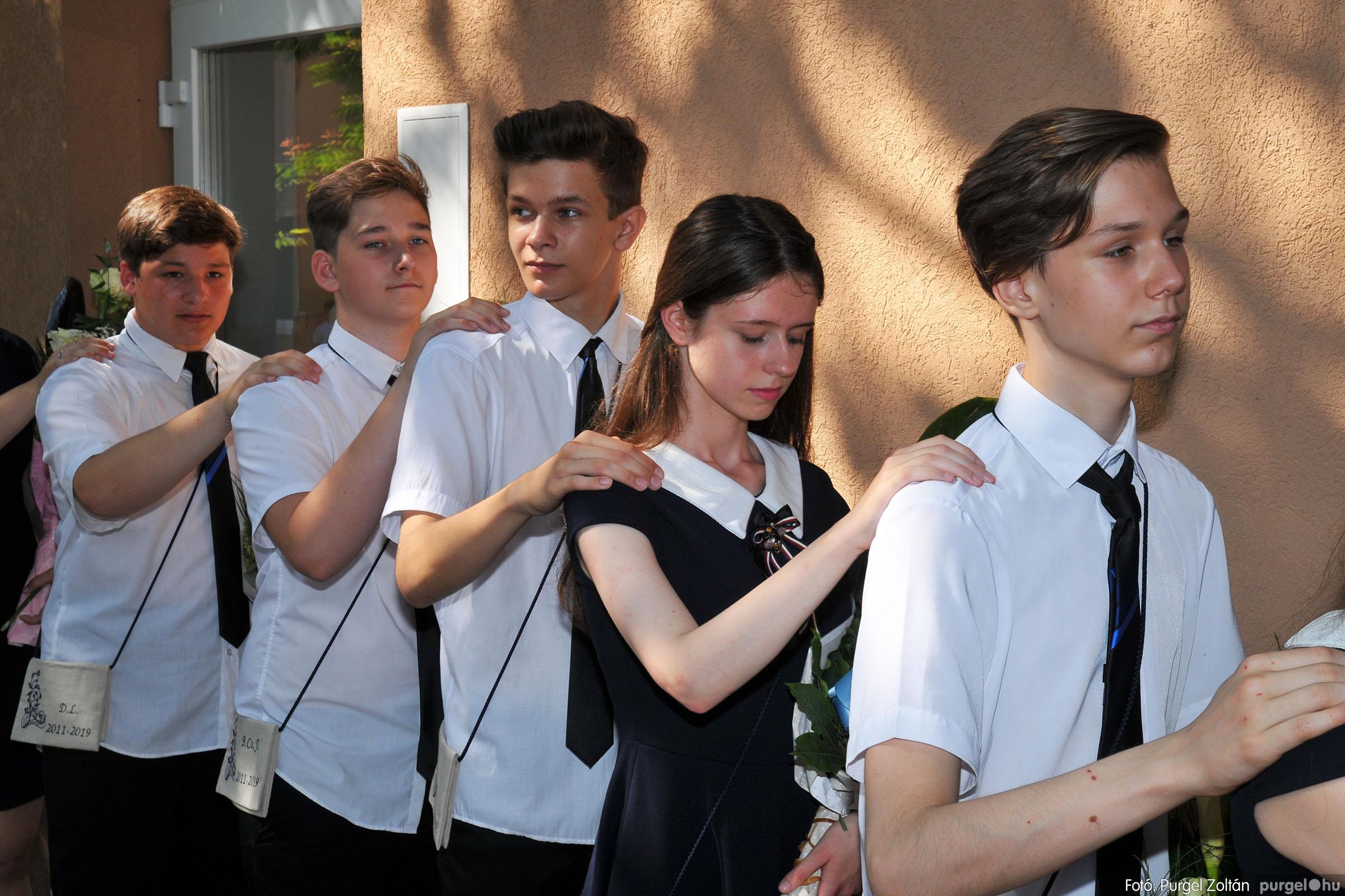 2019.06.15. 137 Forray Máté Általános Iskola ballagás 2019. - Fotó:PURGEL ZOLTÁN© D3K_7036q.jpg