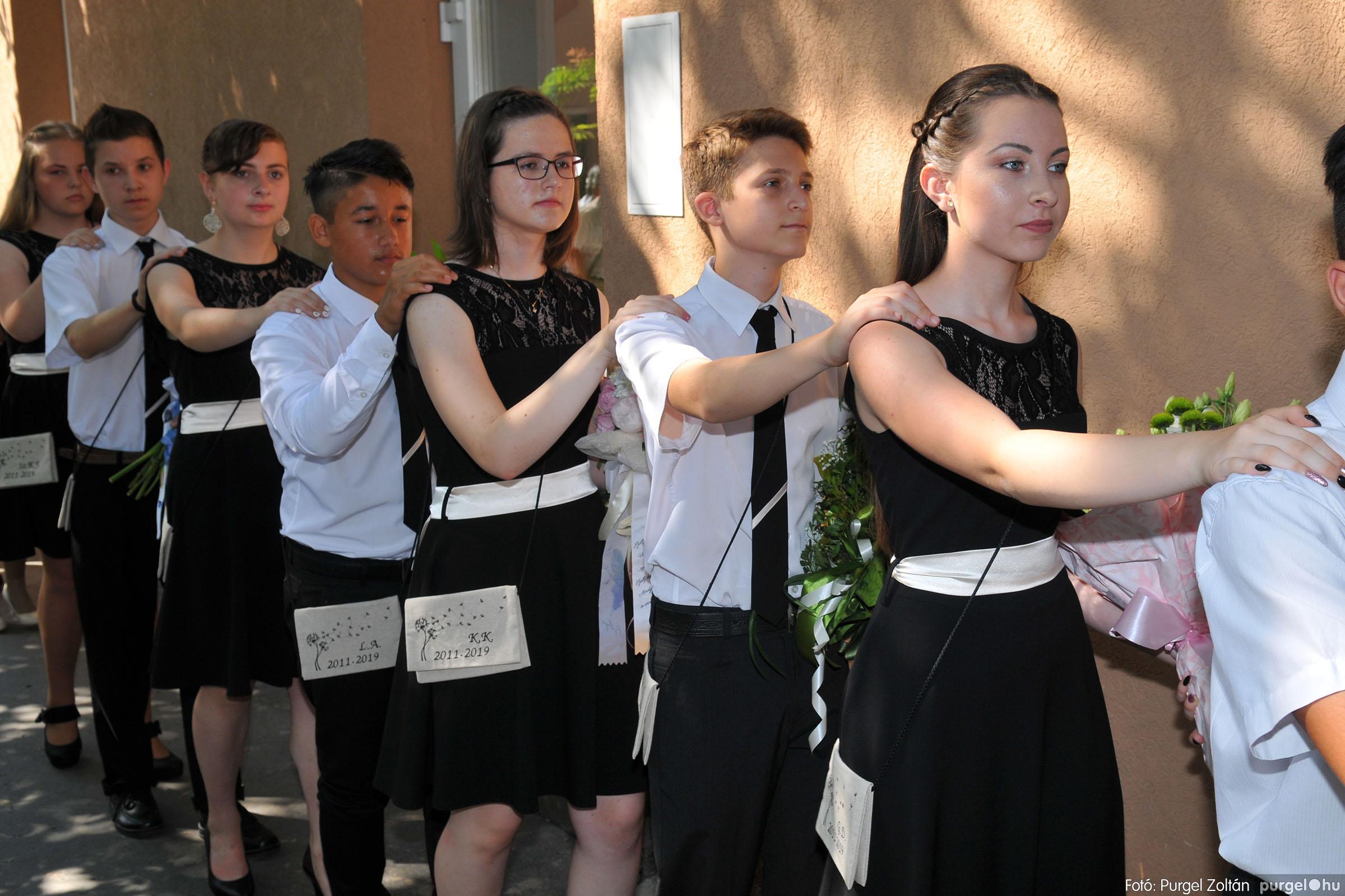 2019.06.15. 130 Forray Máté Általános Iskola ballagás 2019. - Fotó:PURGEL ZOLTÁN© D3K_7027q.jpg