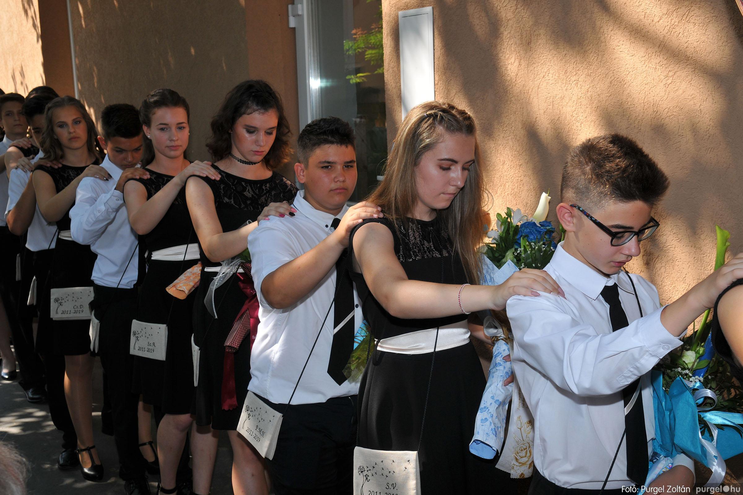 2019.06.15. 127 Forray Máté Általános Iskola ballagás 2019. - Fotó:PURGEL ZOLTÁN© D3K_7024q.jpg